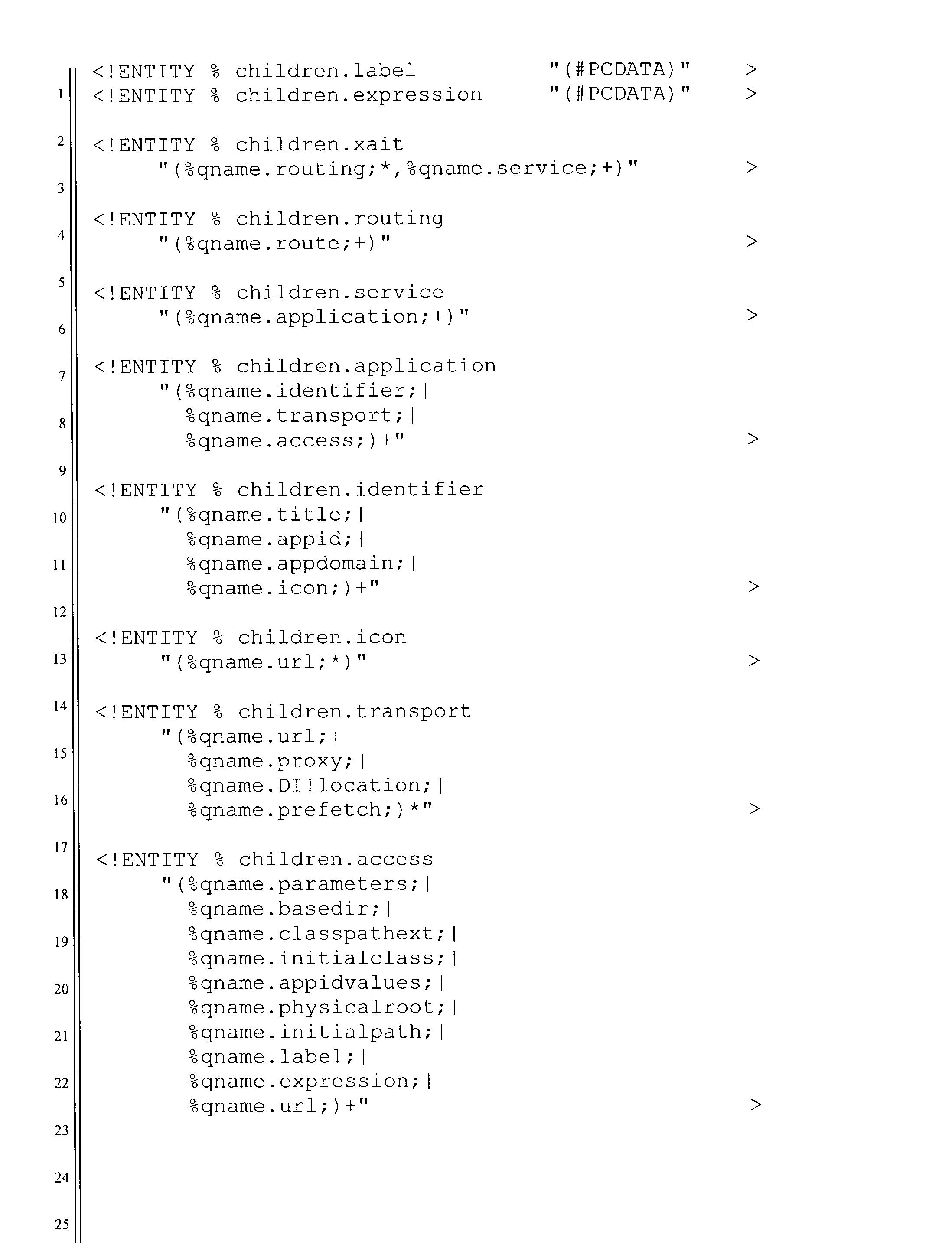 Figure US20030217369A1-20031120-P00006