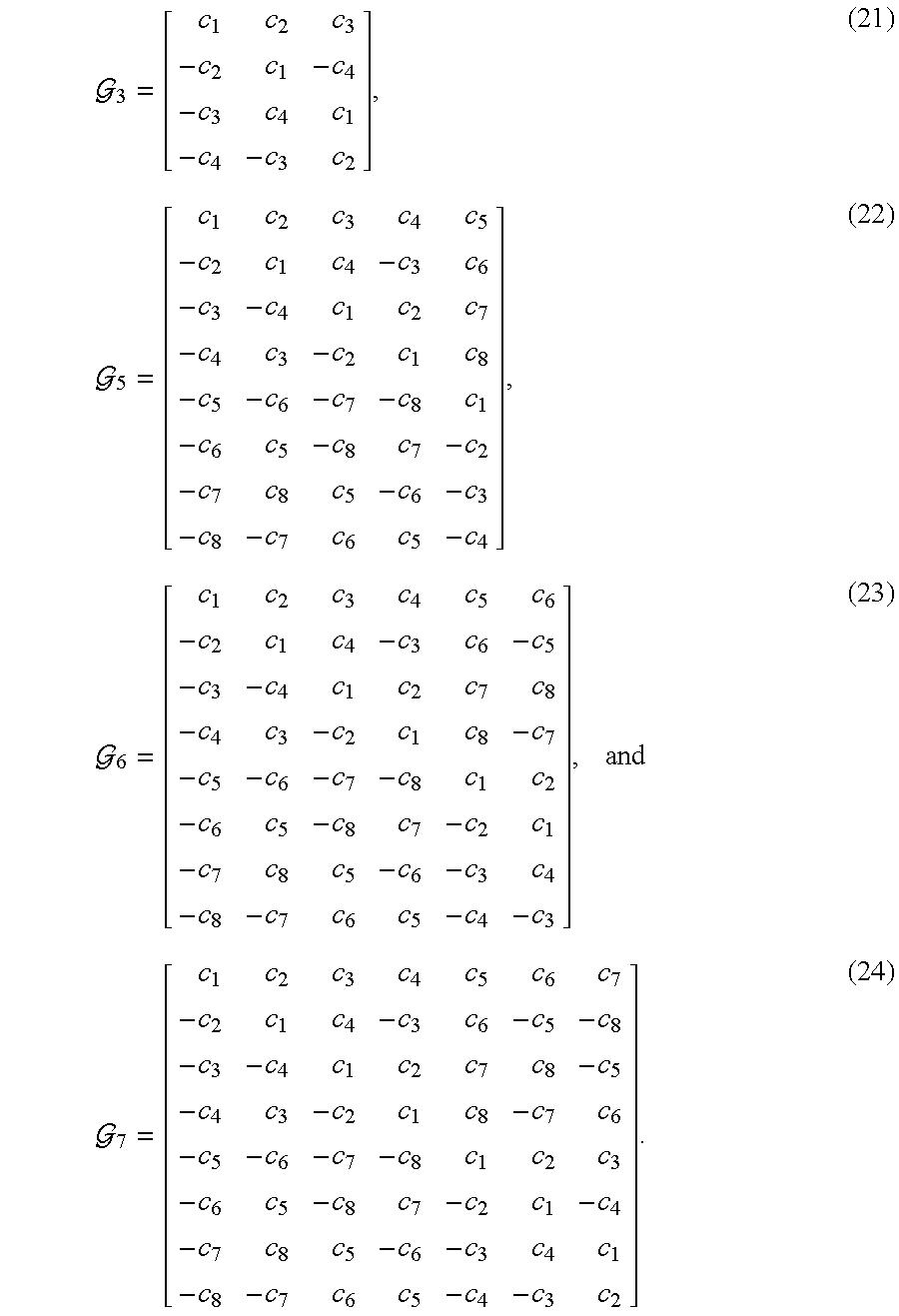 Figure US06661856-20031209-M00017