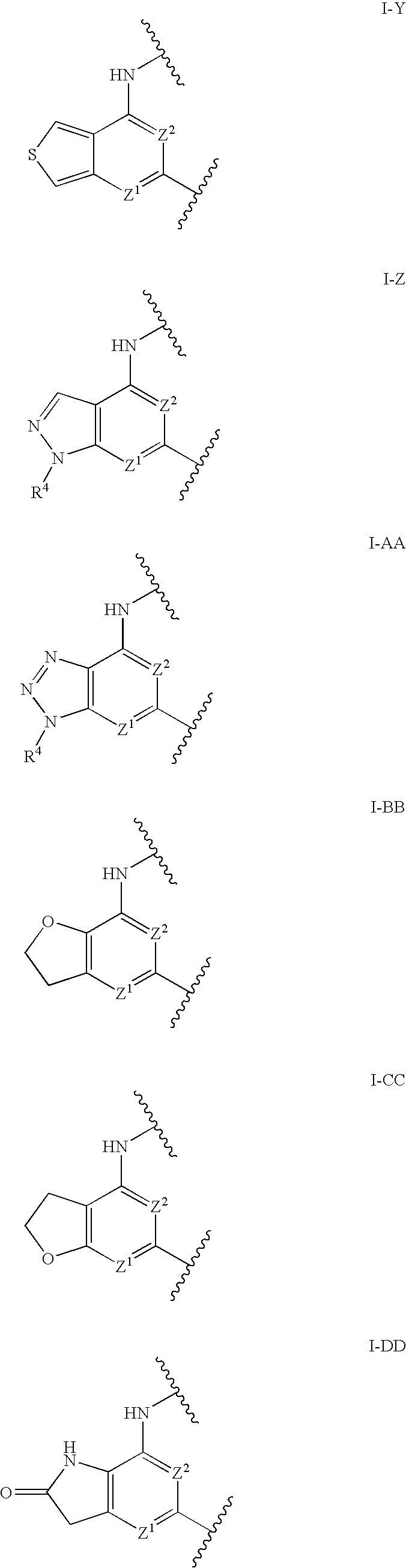 Us7098330b2 Pyrazolylamine Substituted Quinazoline Compounds Wiring Diagram Bolens 1476 Figure Us07098330 20060829 C00010