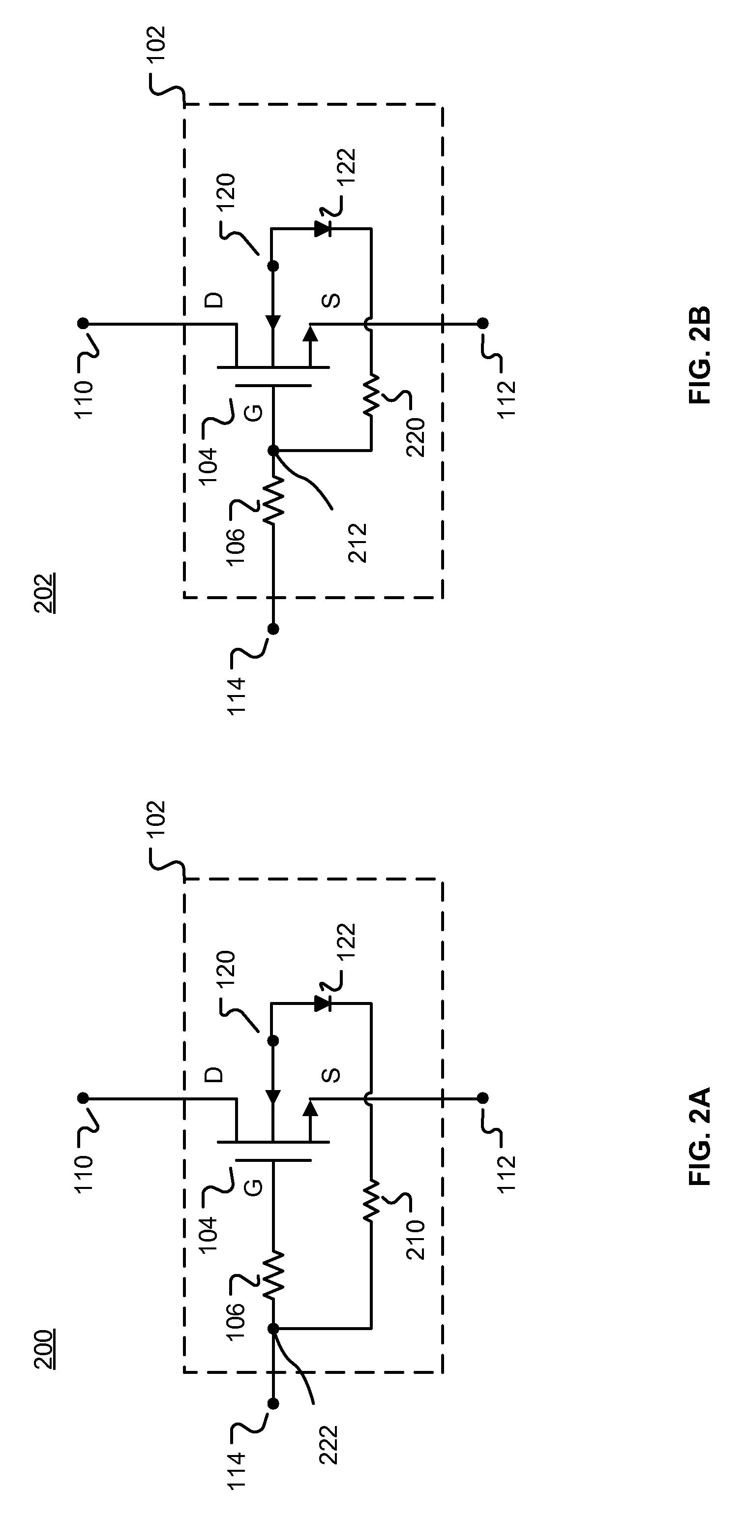US9406695B2 - Circuit and method for improving ESD tolerance