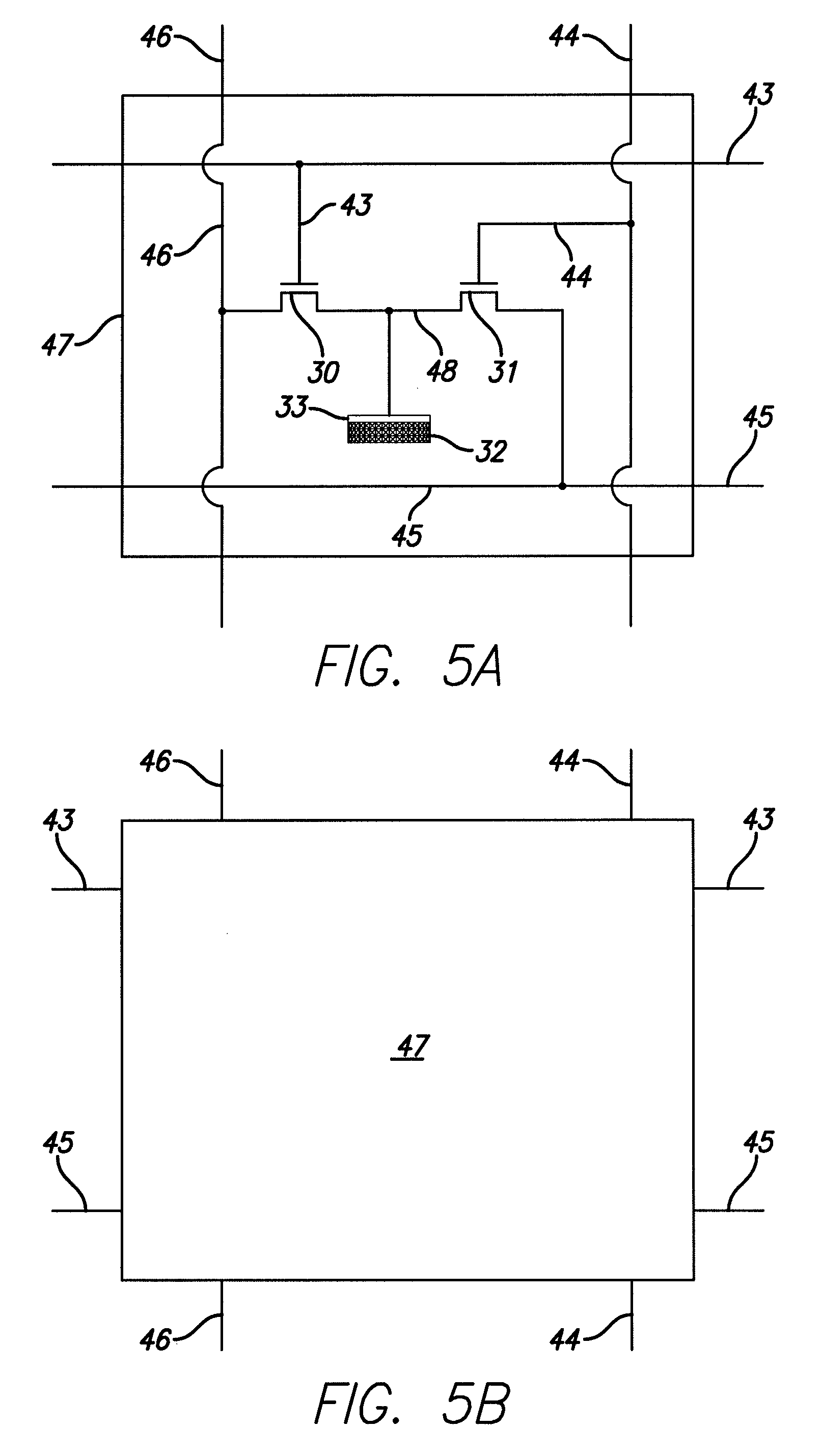 Us8902175b2 Contact Tracking And Identification Module For Touch 2r Ladder Dac Public Circuit Online Simulator Sensing Google Patents
