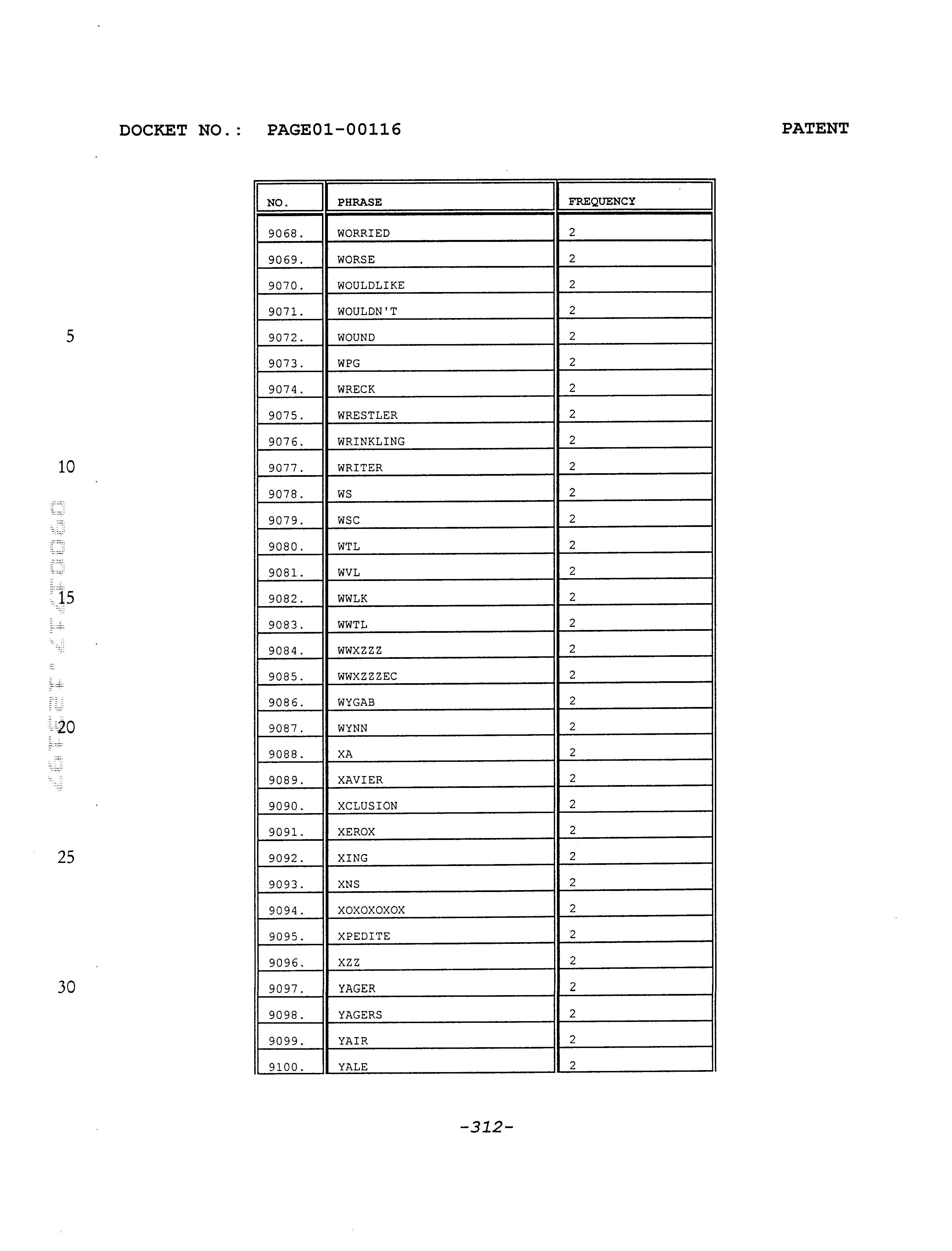 Figure US06198808-20010306-P00276