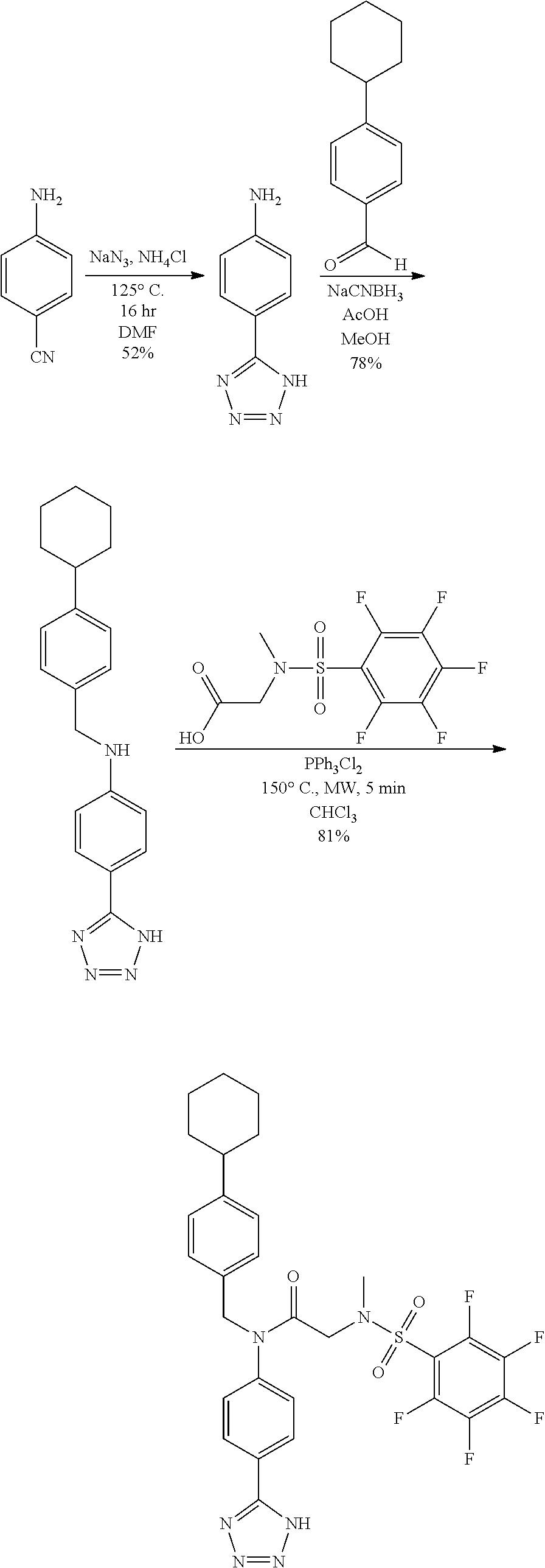 US20160068478A1 - Novel stat3 inhibitors - Google Patents