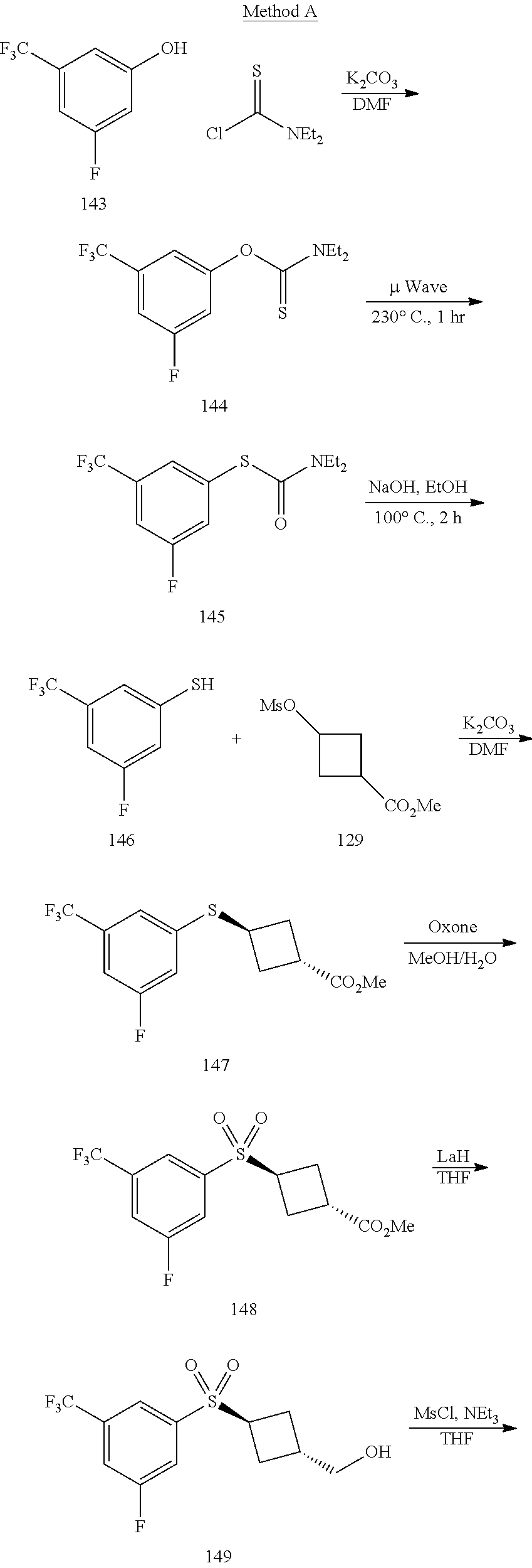 Us20120245137a1 Aryl Sulphone Derivatives As Calcium Channel Seal Skeleton Labeled See Diagram 9230 Figure 20120927 C00062