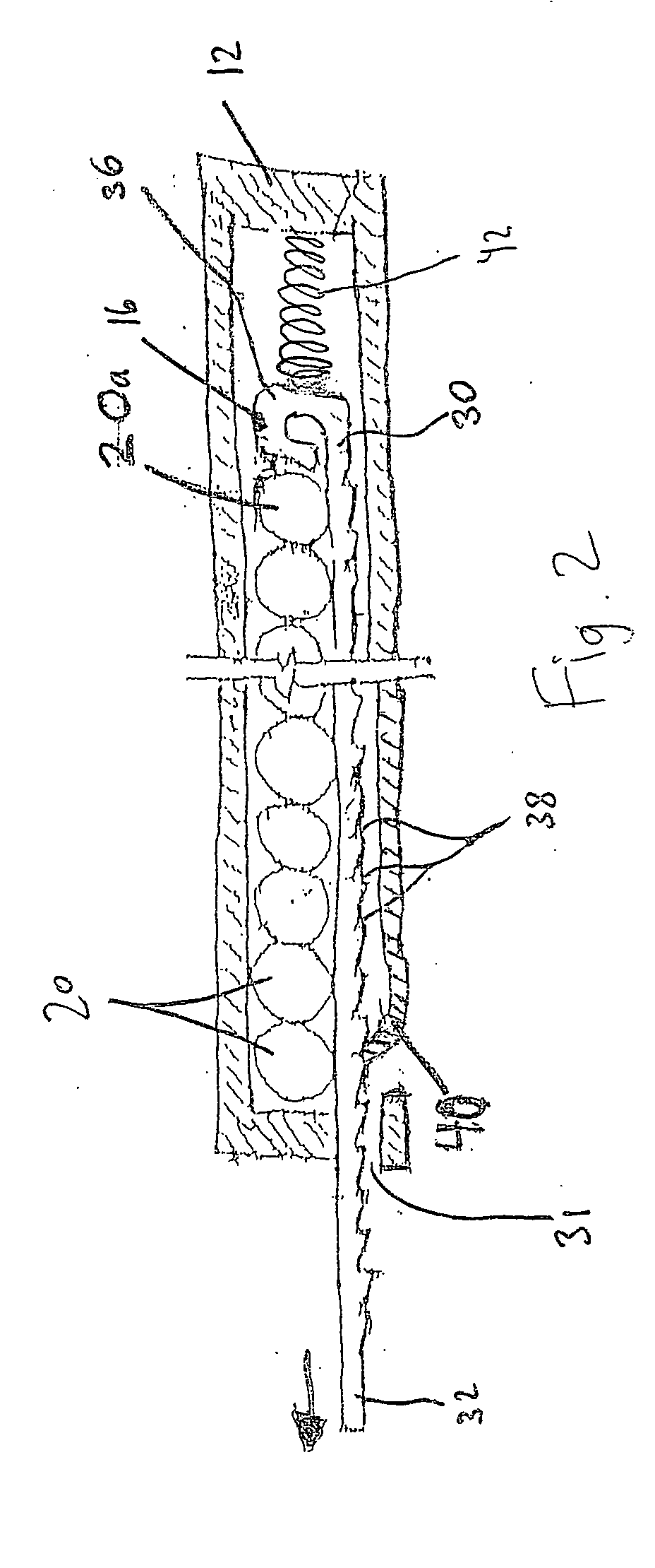 US20050267319A1 - Brachytherapy seed loader and containers