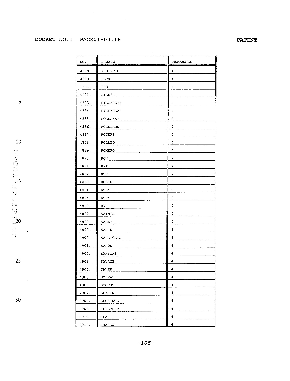 Figure US06198808-20010306-P00149