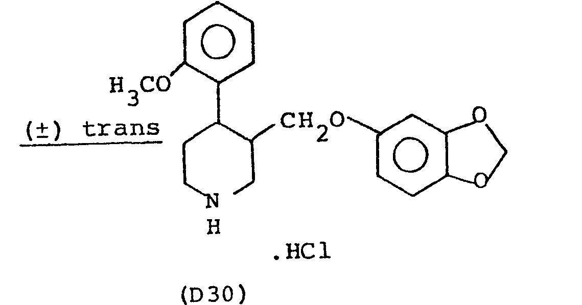 EP0190496A2 - Piperidine derivatives having a gastro ... on