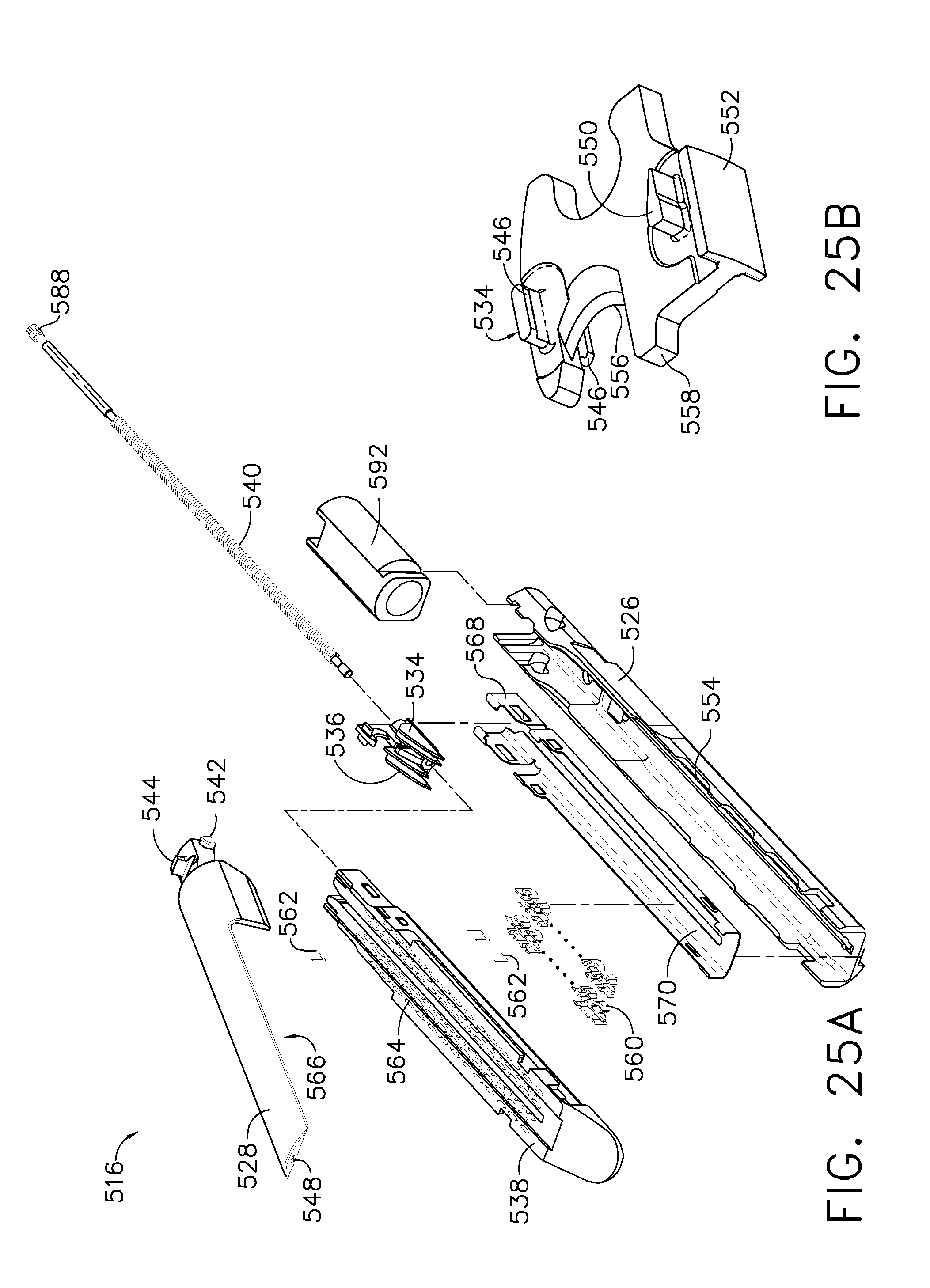 Us8632535b2 Interlock And Surgical Instrument Including Same Diagram Also 5 Pin Relay With Connector Moreover Universal Pct 13 Google Patents