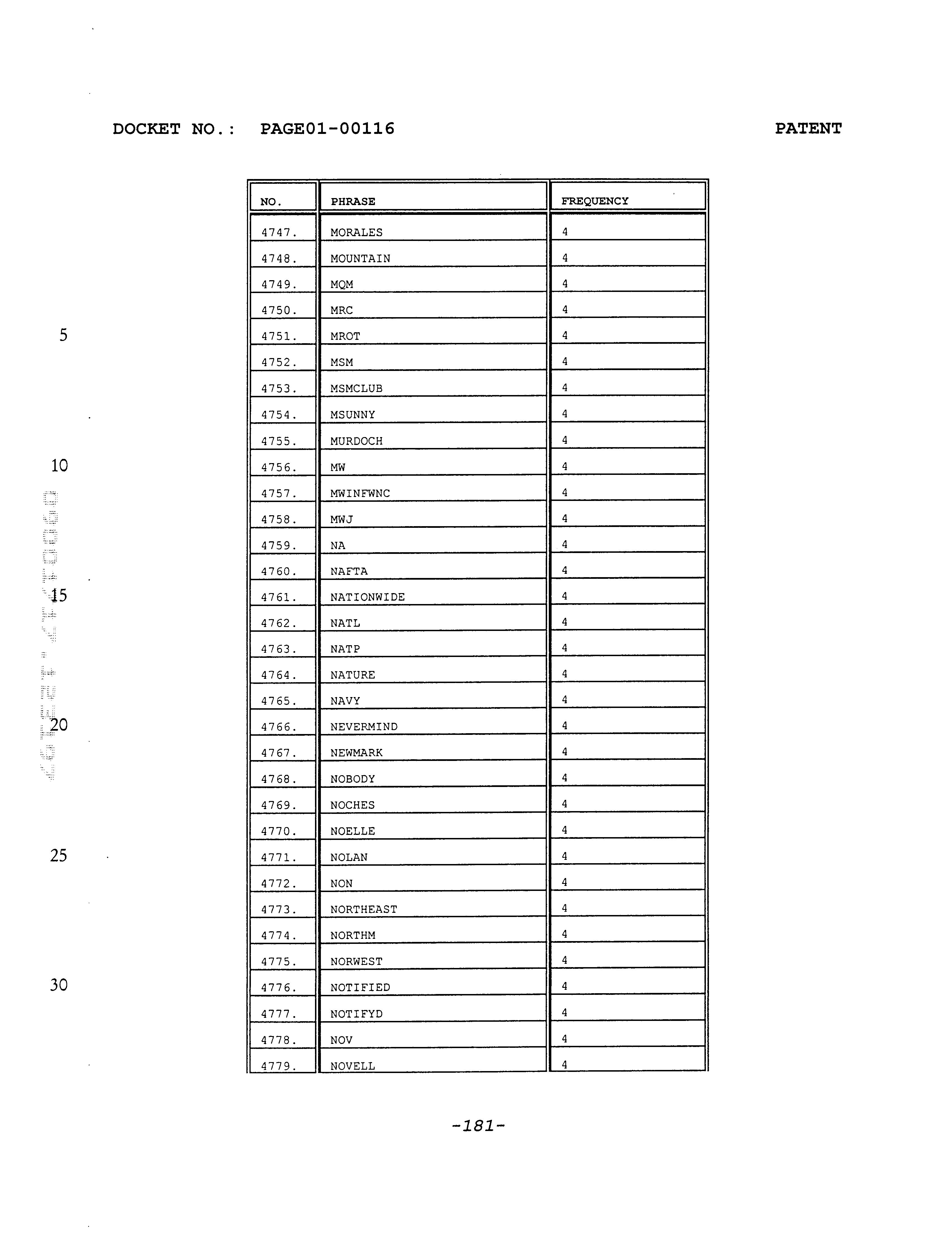 Figure US06198808-20010306-P00145