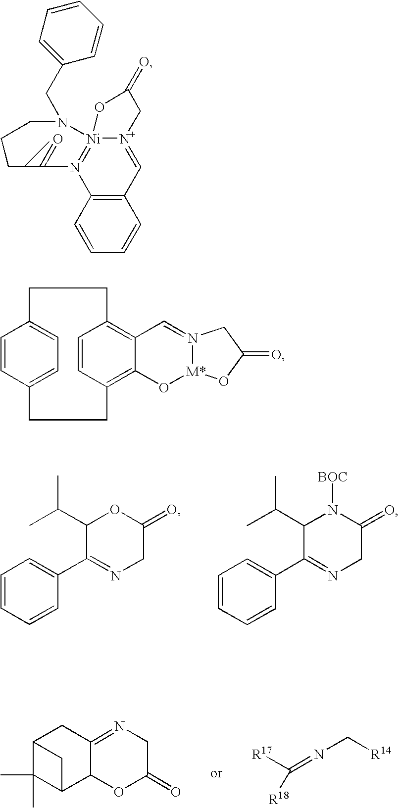 US20050197299A1 - Peptidomimetic protease inhibitors - Google Patents