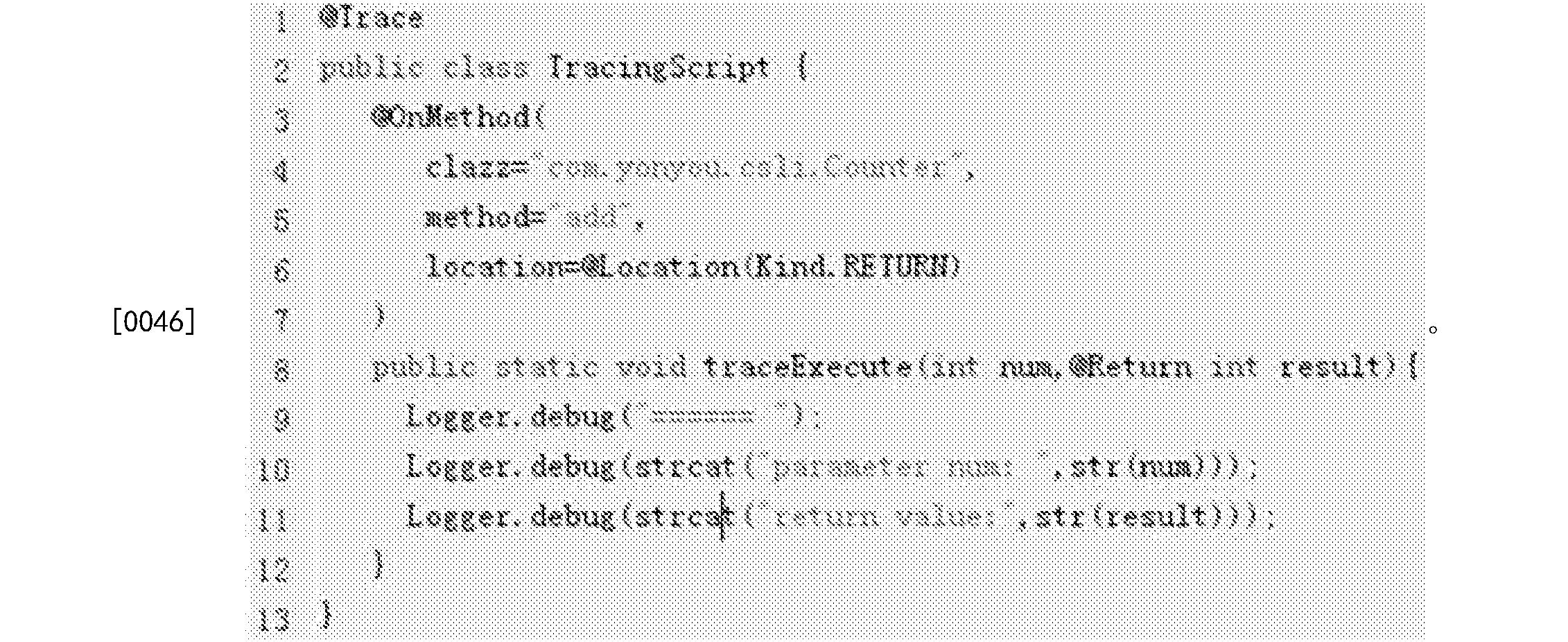 Figure CN104462943BD00081
