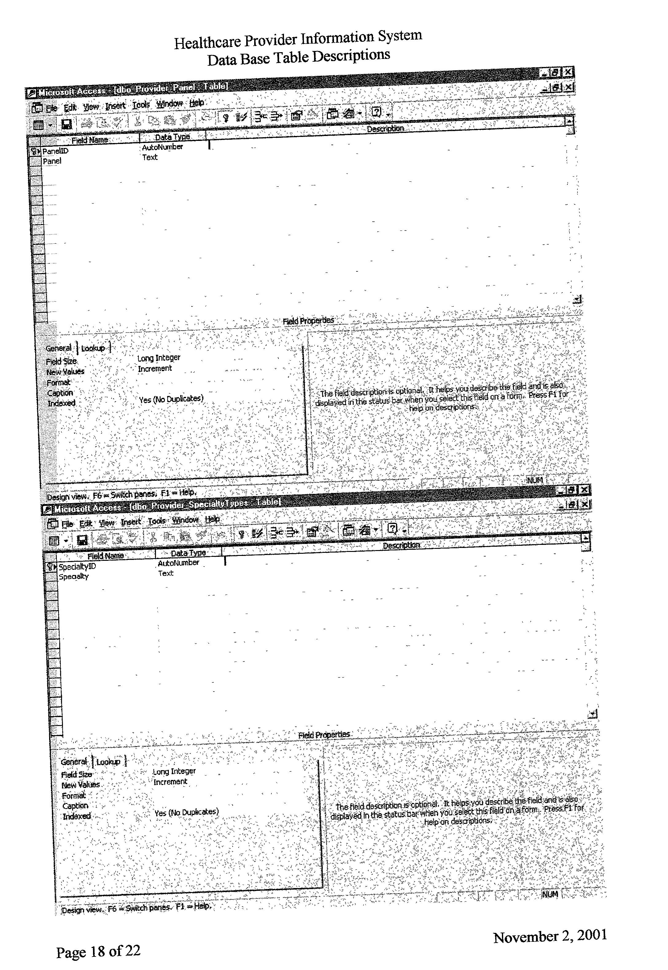 Figure US20030130873A1-20030710-P00019