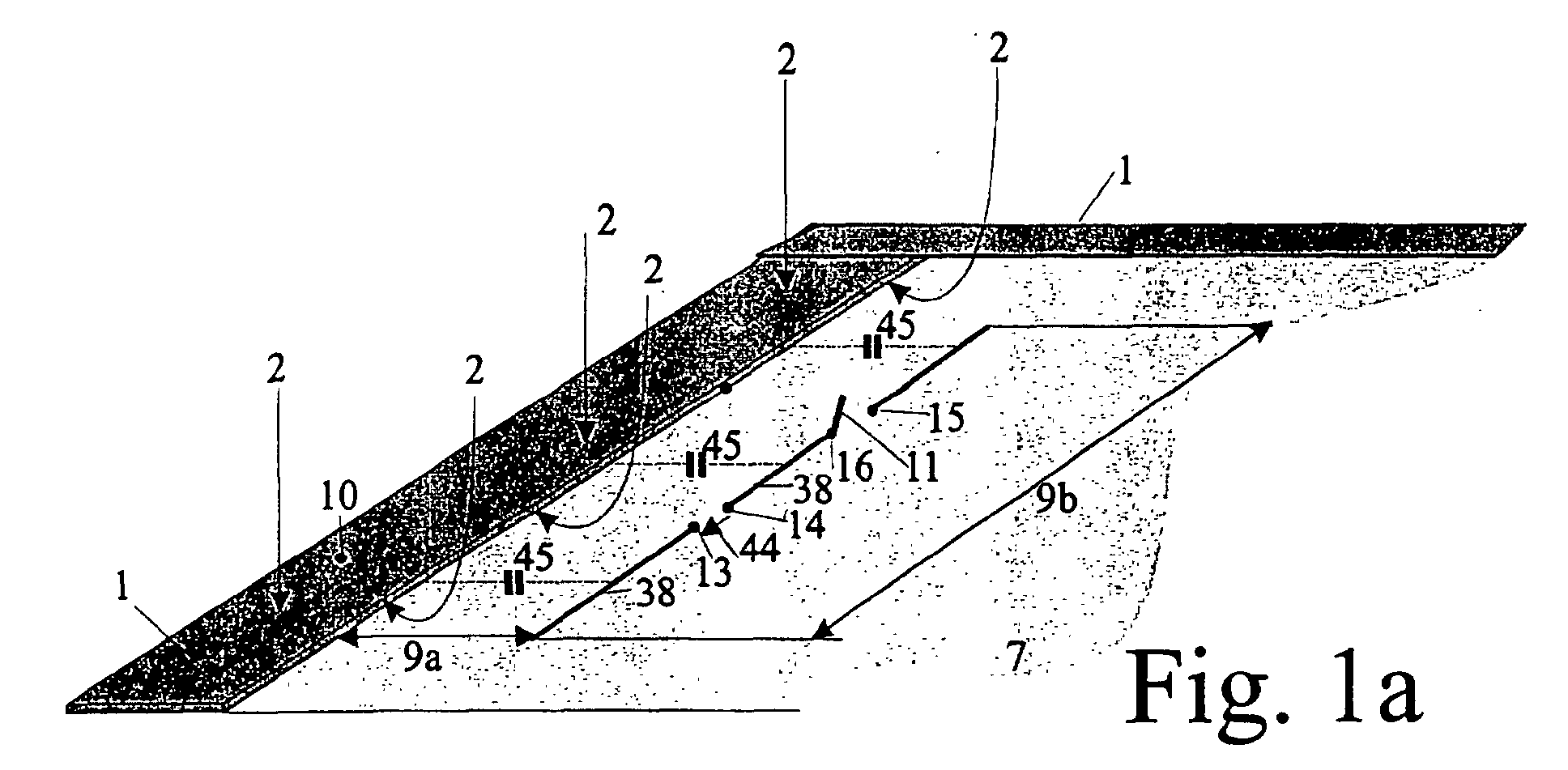 Ep1225653a2 Diversity Antenna On A Dielectric Area Of A Car Body
