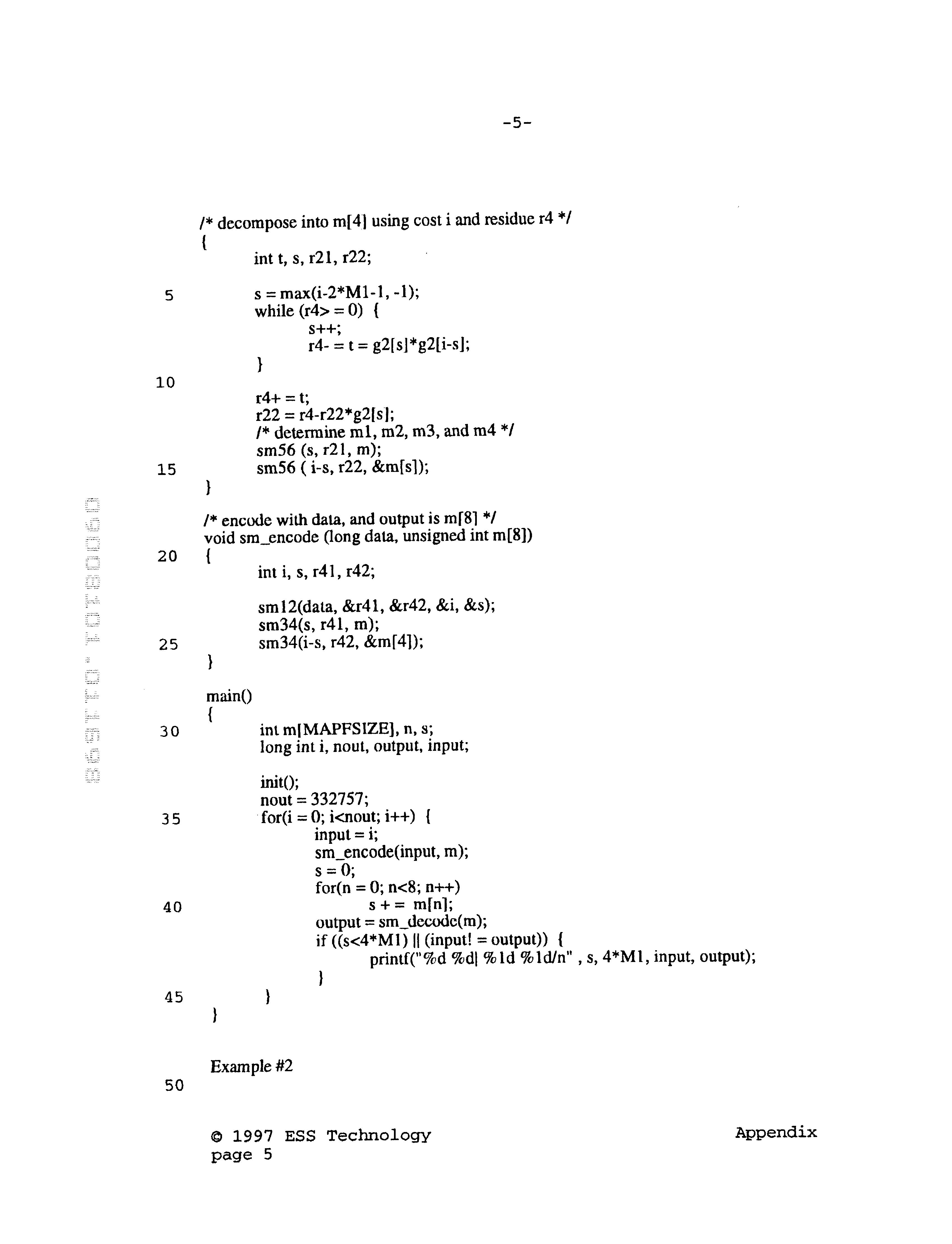 Figure US06343101-20020129-P00005