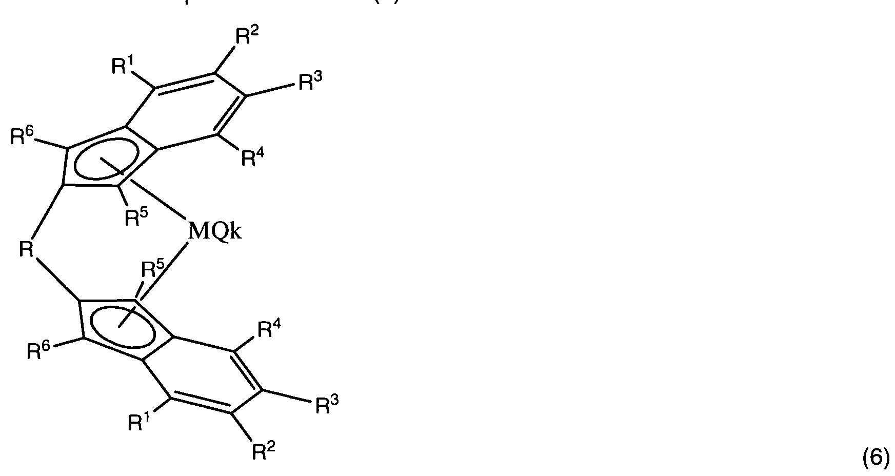 WO2013091836A1 - Process for the preparation of metallocene