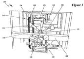 US7777377B2 - Magnetic propulsion motor - Google Patents