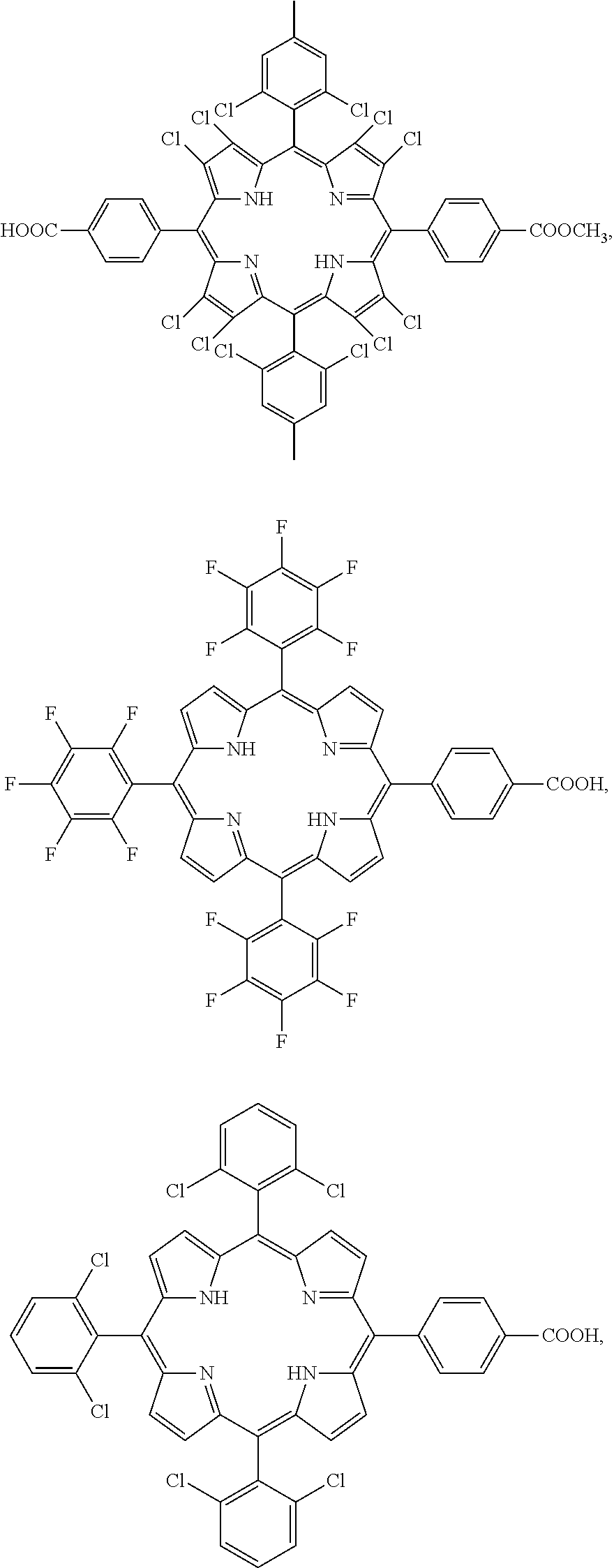 US B2 Nanostructures systems and methods for