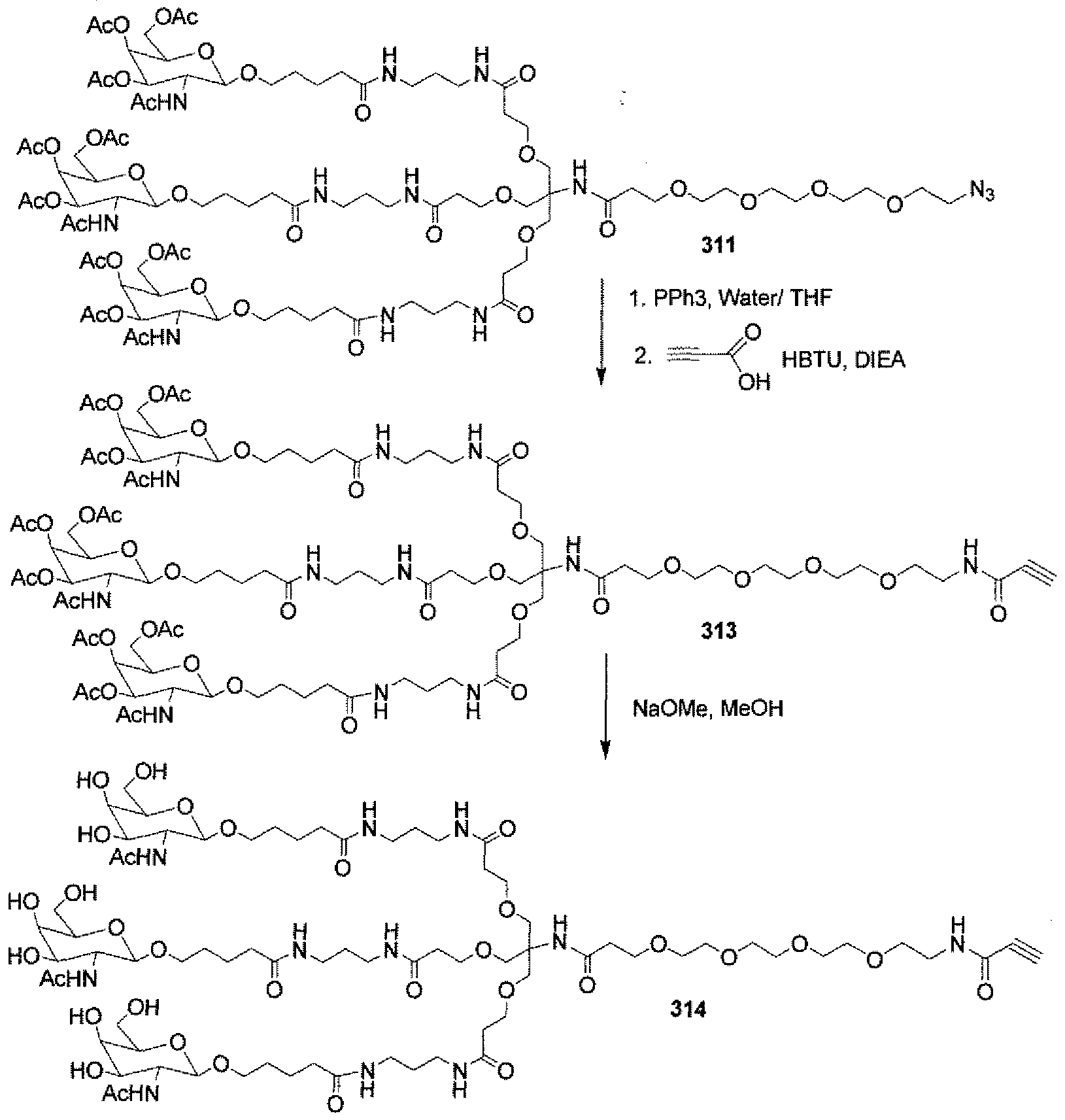 Wo2010039548a2 Chemical Modifications Of Monomers And Zero Crossing Detector Using Ic 311 Figure Imgf000129 0001