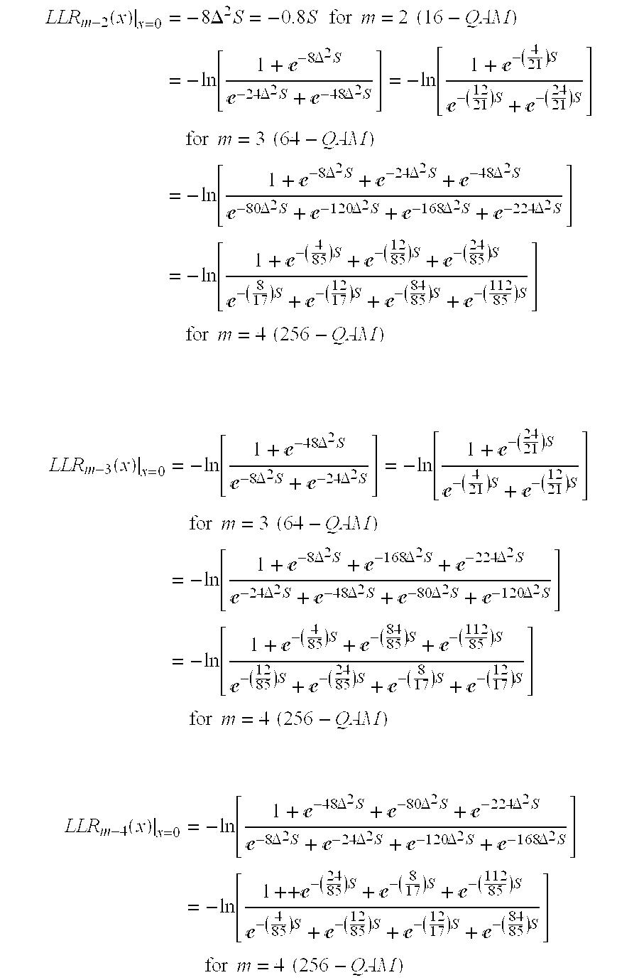 Figure US06594318-20030715-M00033