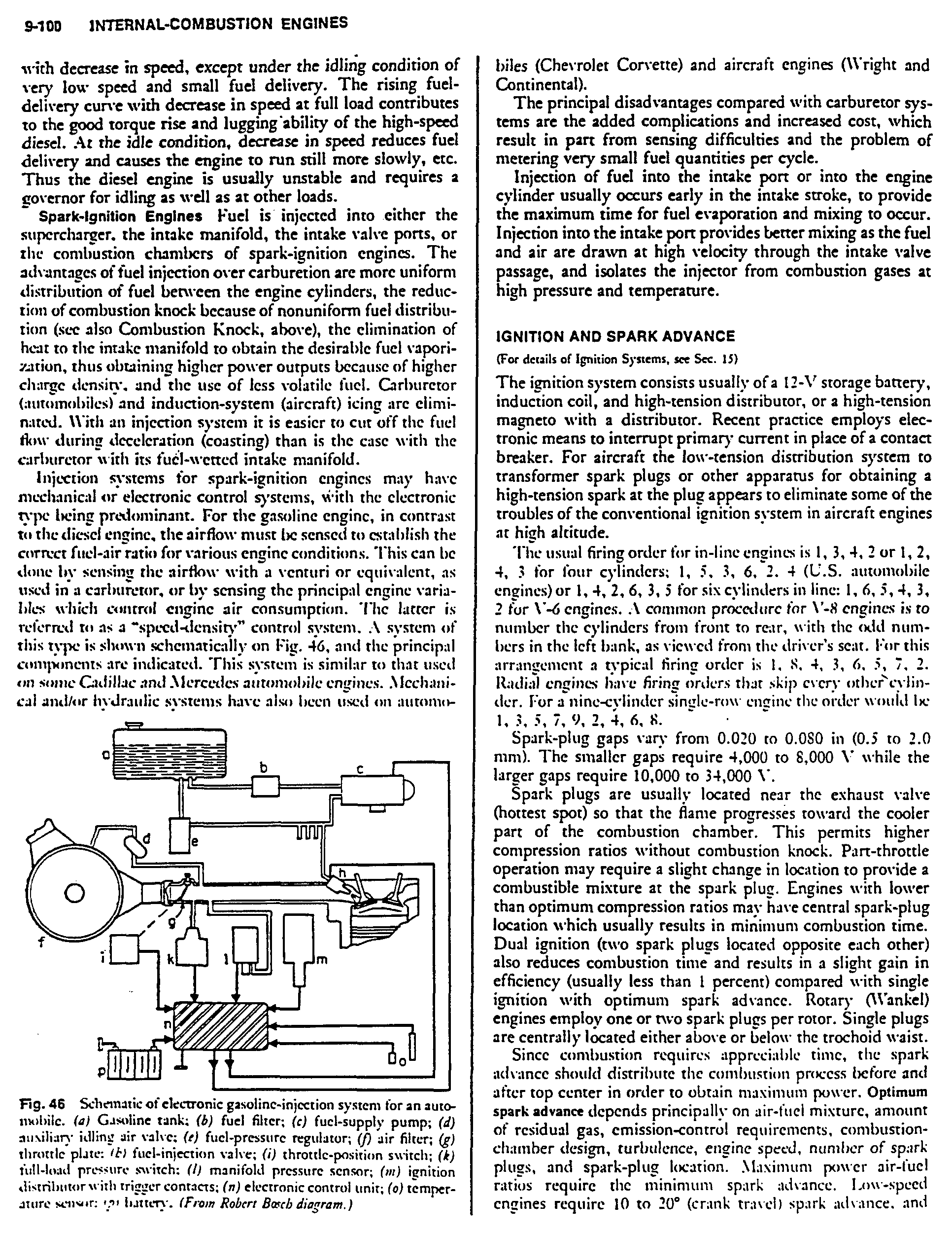 Wo1994023191a1 Two Cycle Engine With Reduced Hydrocarbon Emissions Note The Above Fuel Injector Wiring Diagram Applies Only To 1996 Figure Imgf000034 0001