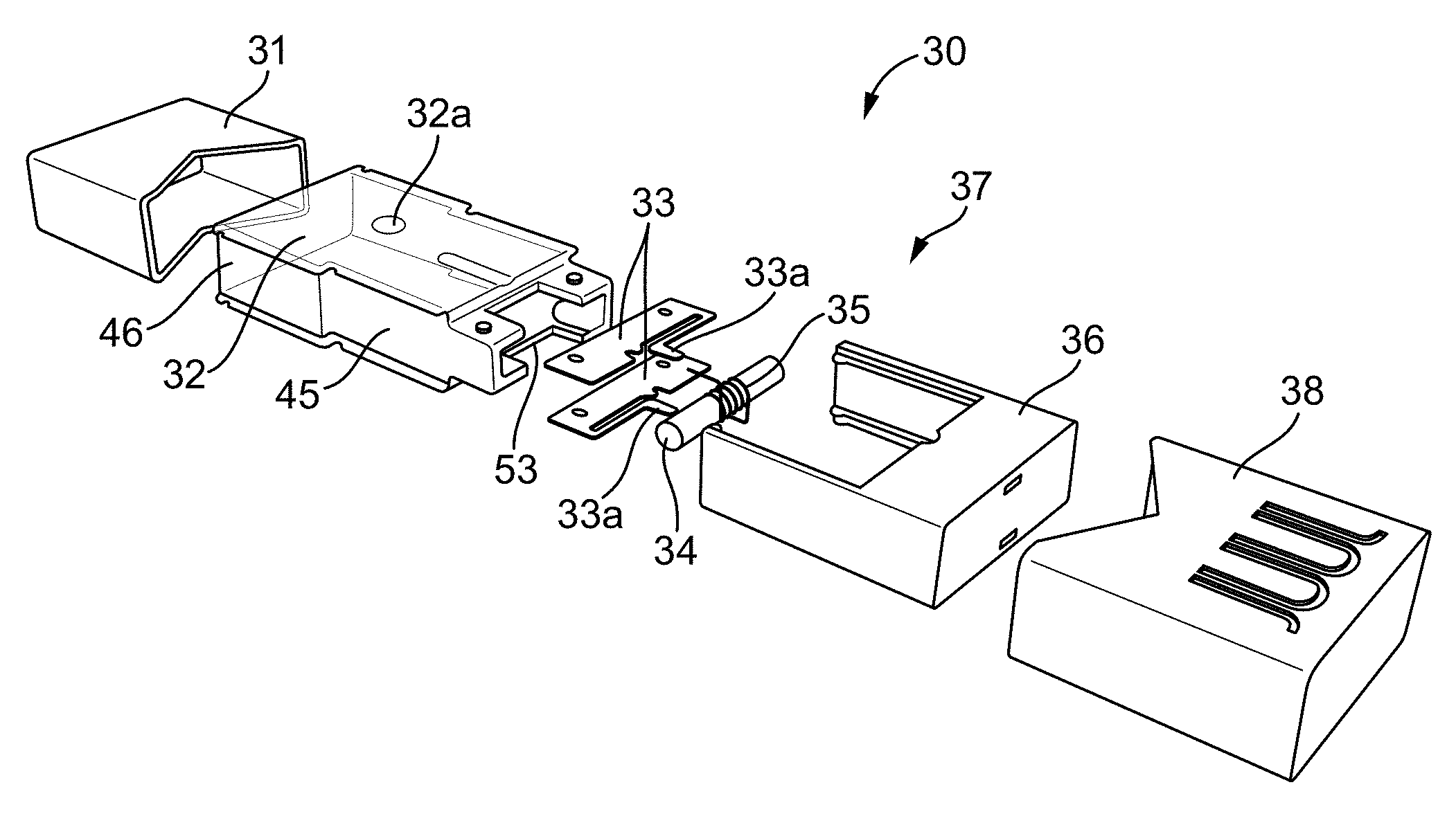 us10045567b2 vaporization device systems and methods patents Switch Wiring Diagram