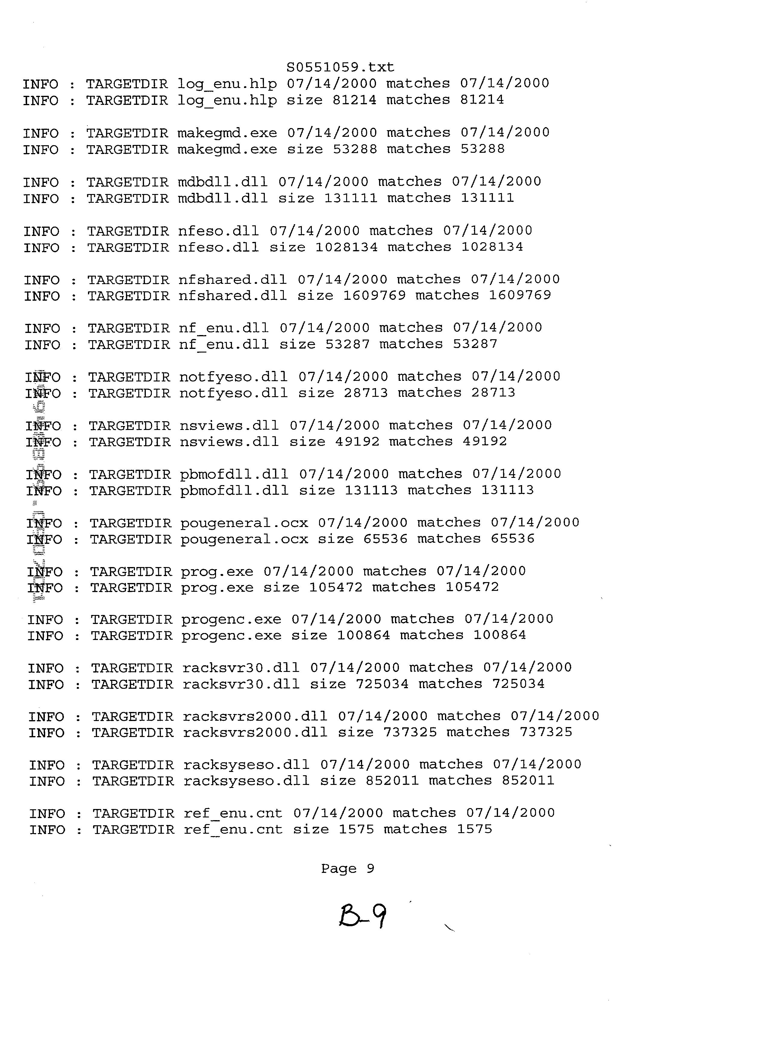 Figure US20030051235A1-20030313-P00019