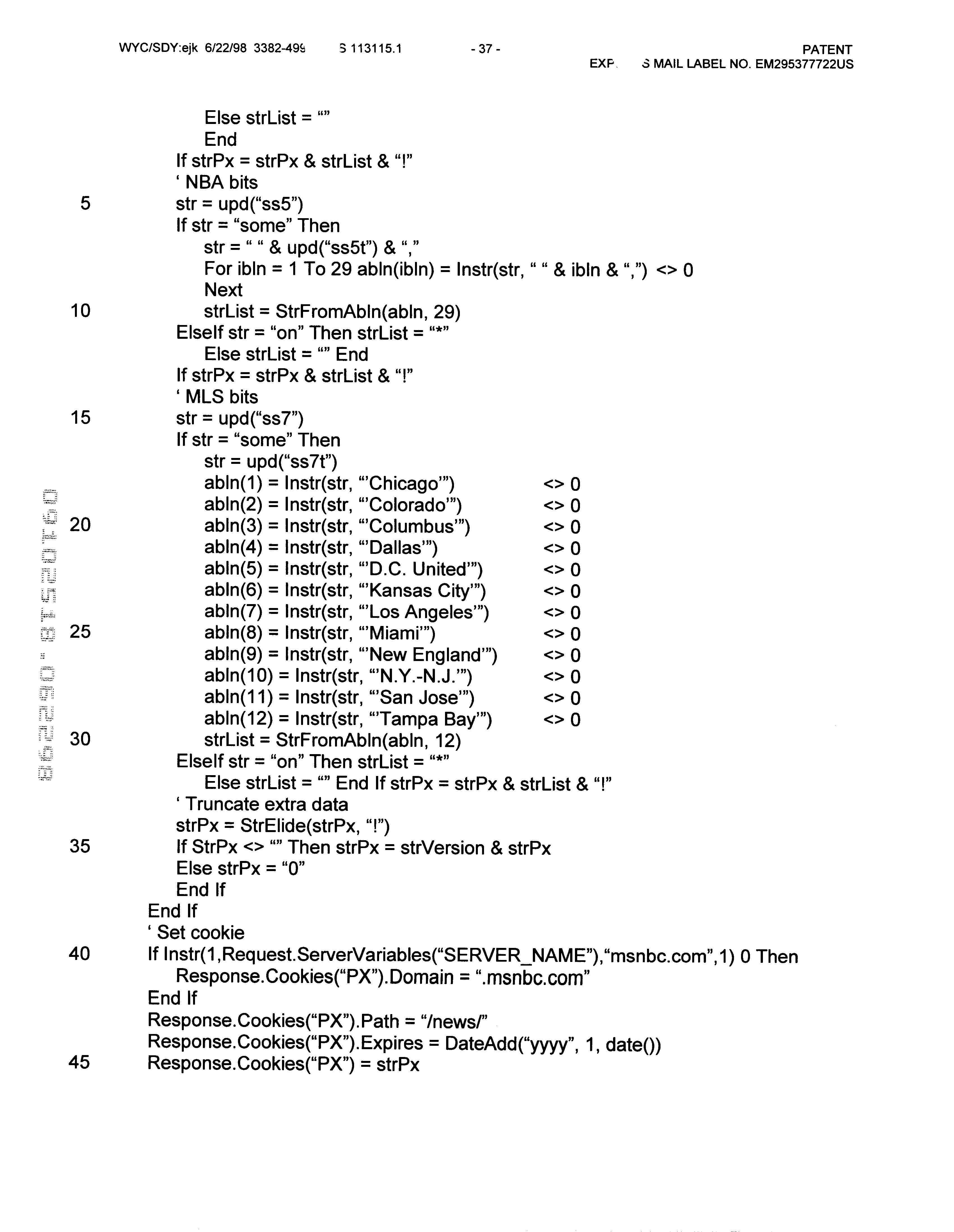 Figure US06330566-20011211-P00006