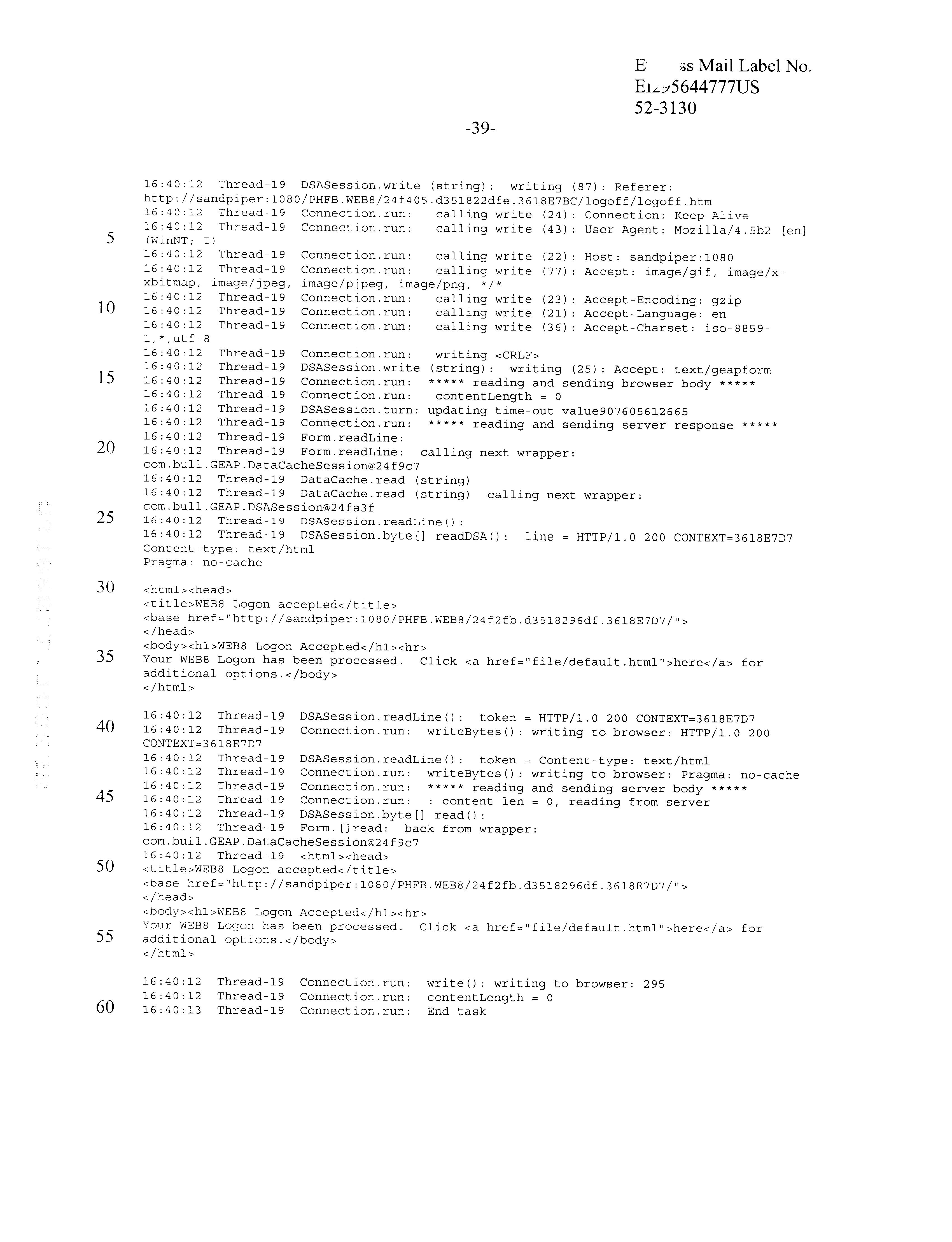 Figure US06397253-20020528-P00007