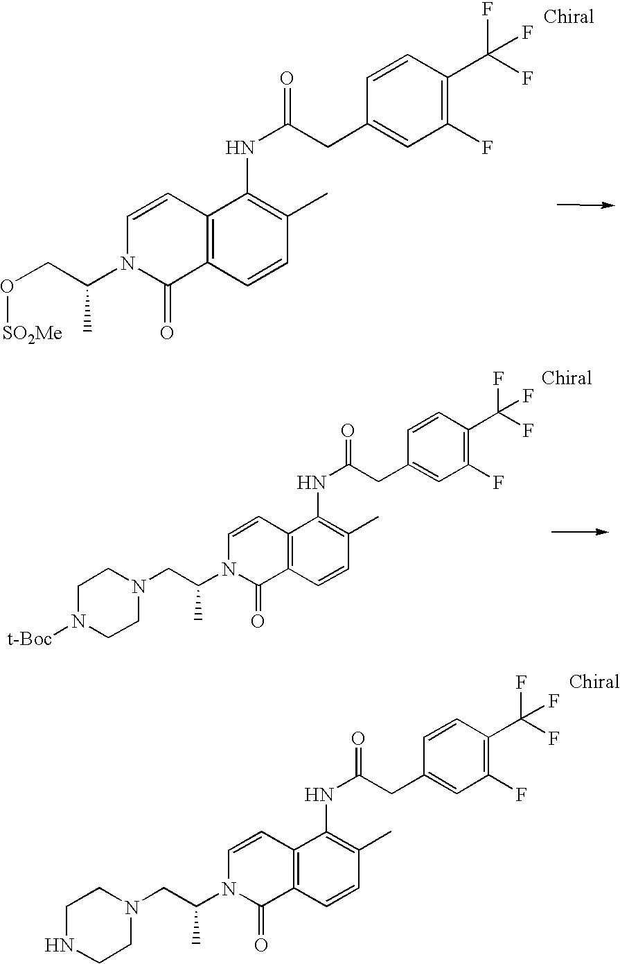US8093265B2 - Bicycloheteroaryl compounds as P2X7 modulators