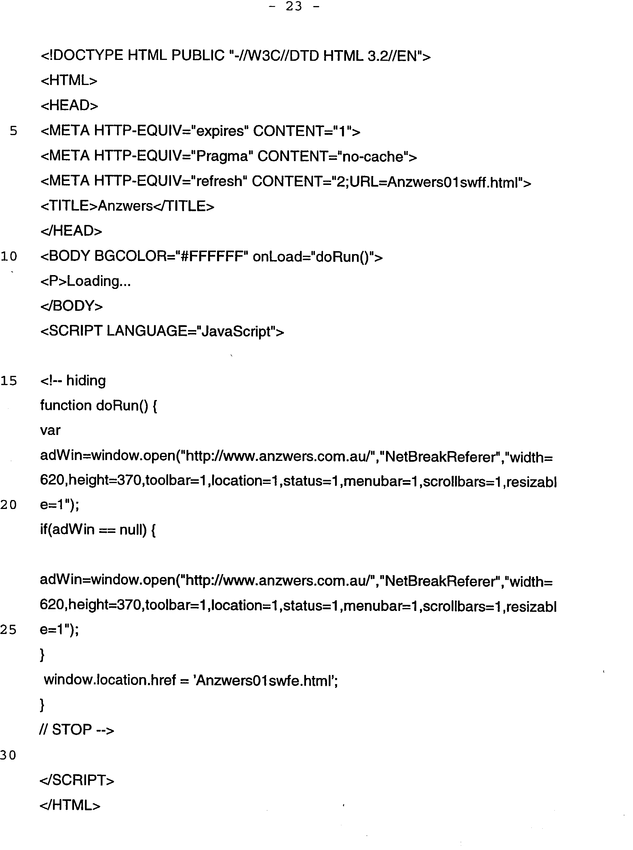 Figure US20030048293A1-20030313-P00012