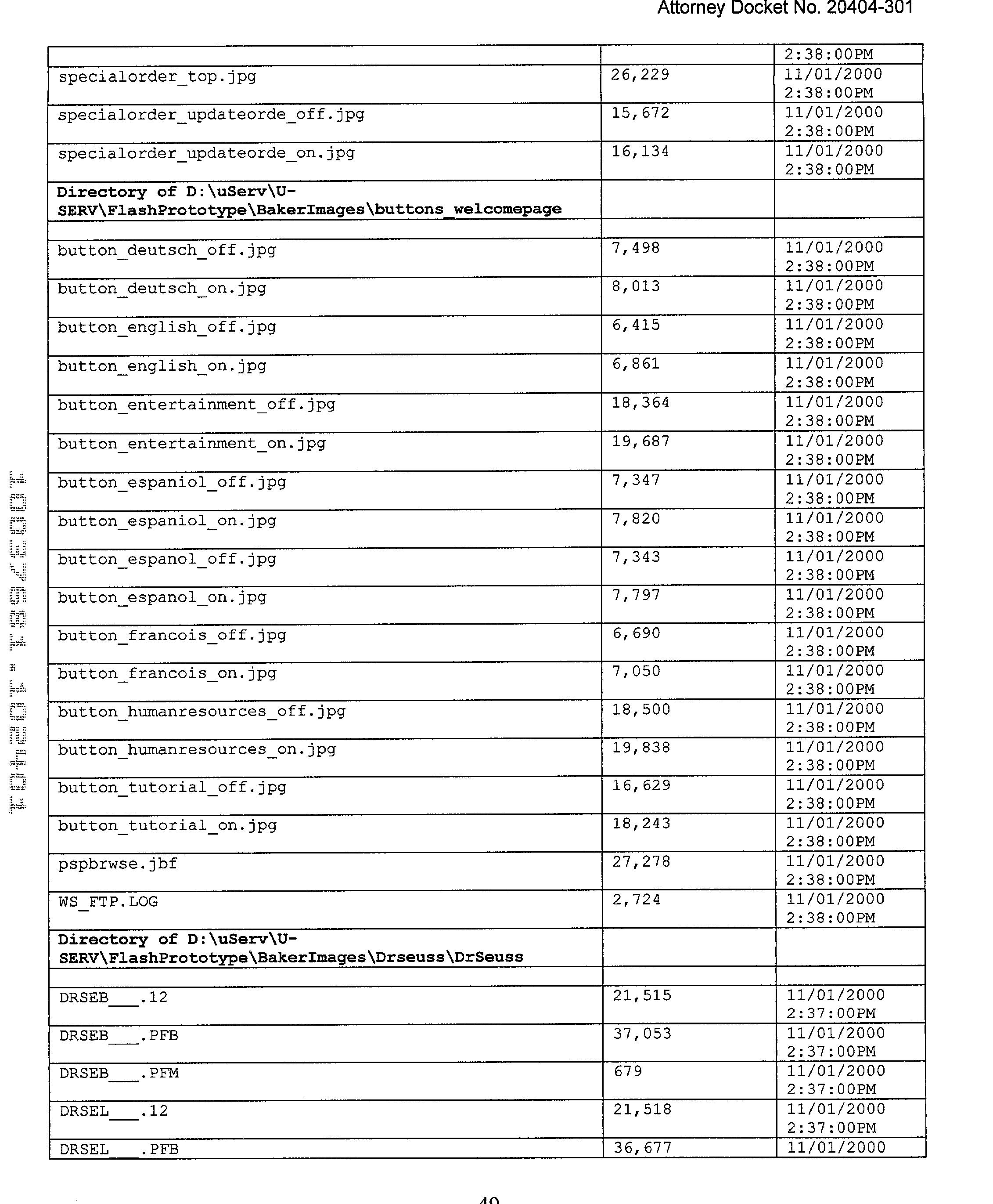 Figure US20030078793A1-20030424-P00014