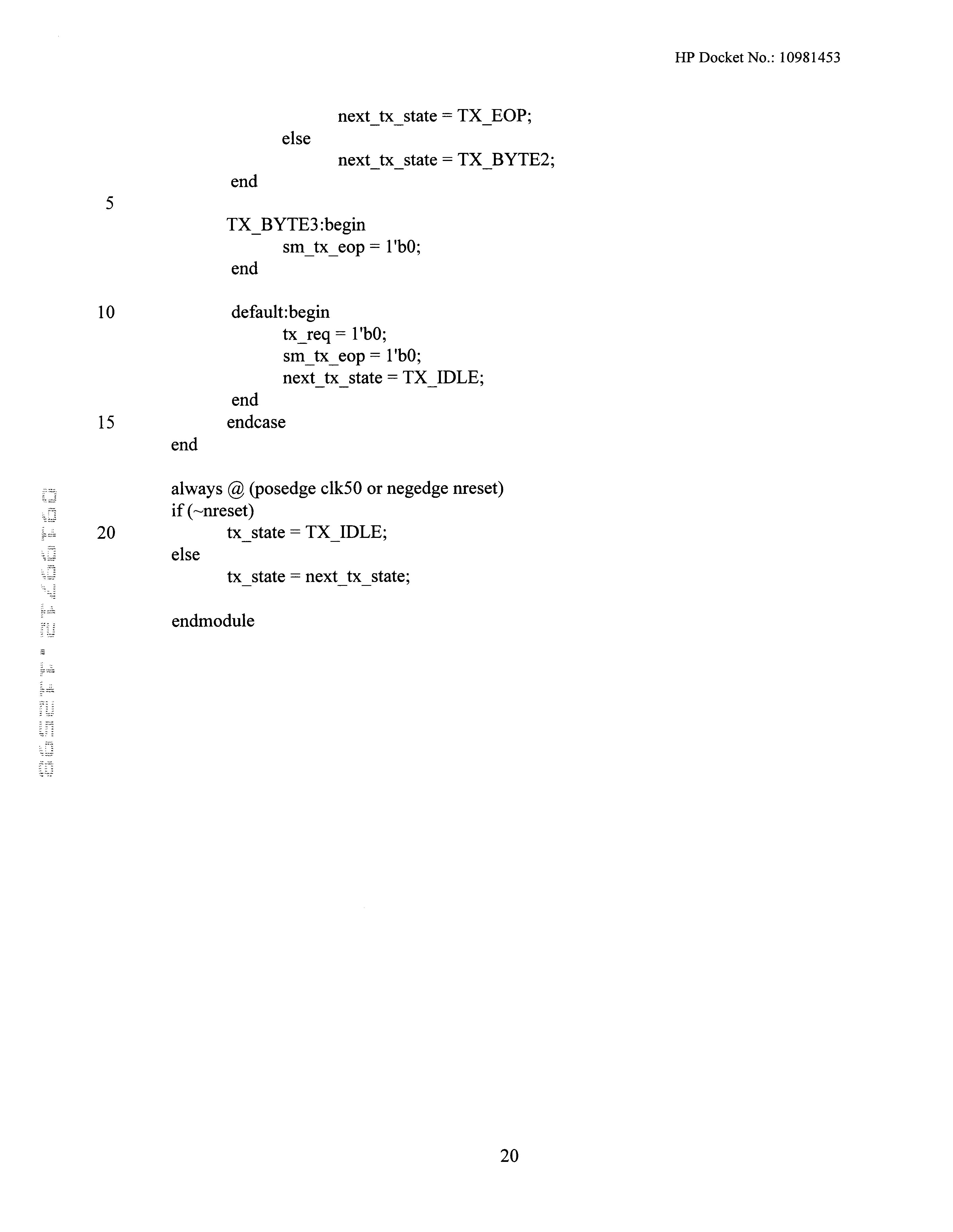 Figure US06226777-20010501-P00002