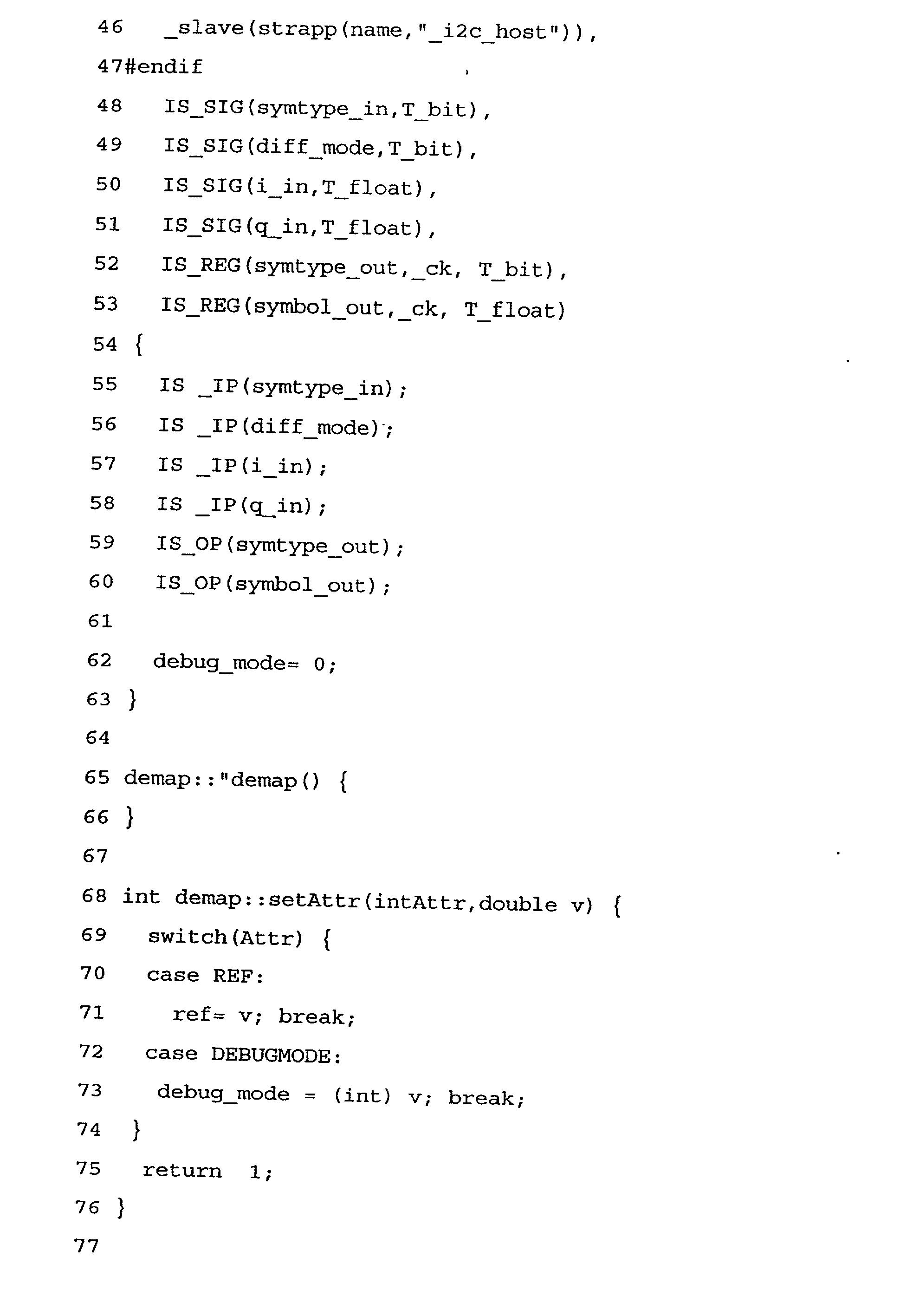 Figure US20030216901A1-20031120-P00071