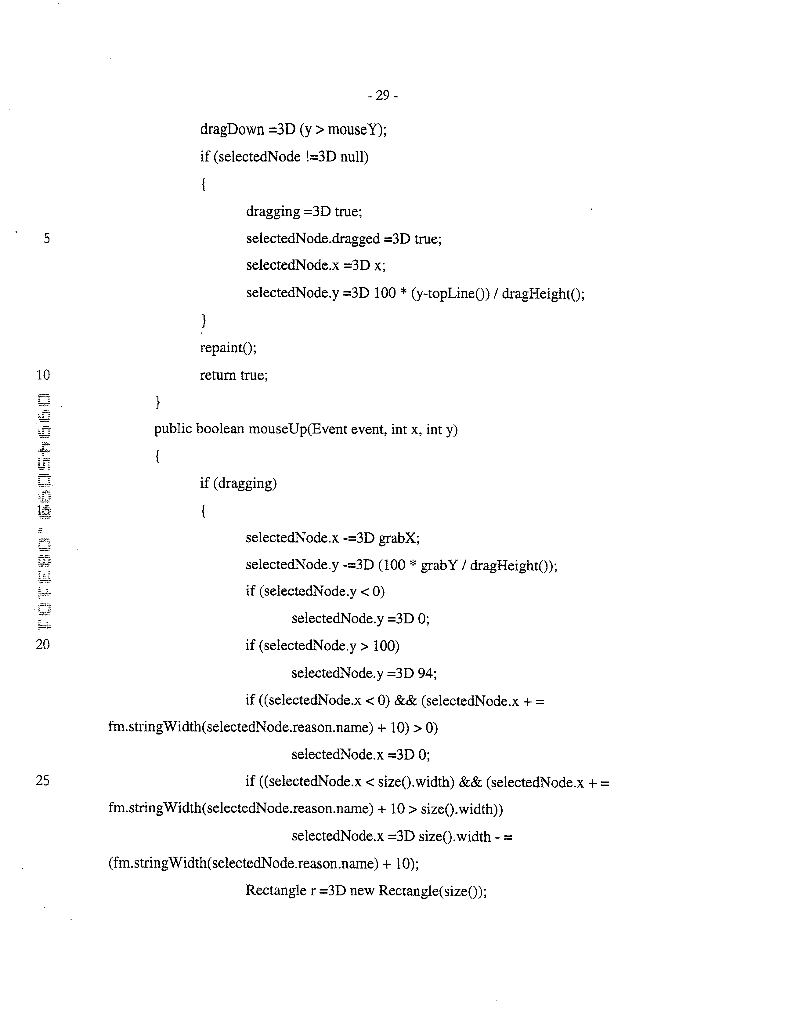 Figure US20020030701A1-20020314-P00009