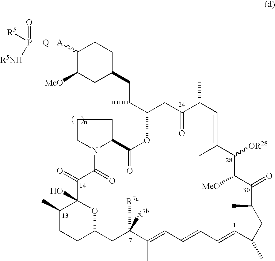 US20050032825A1 - Phosphorus-containing compounds and uses