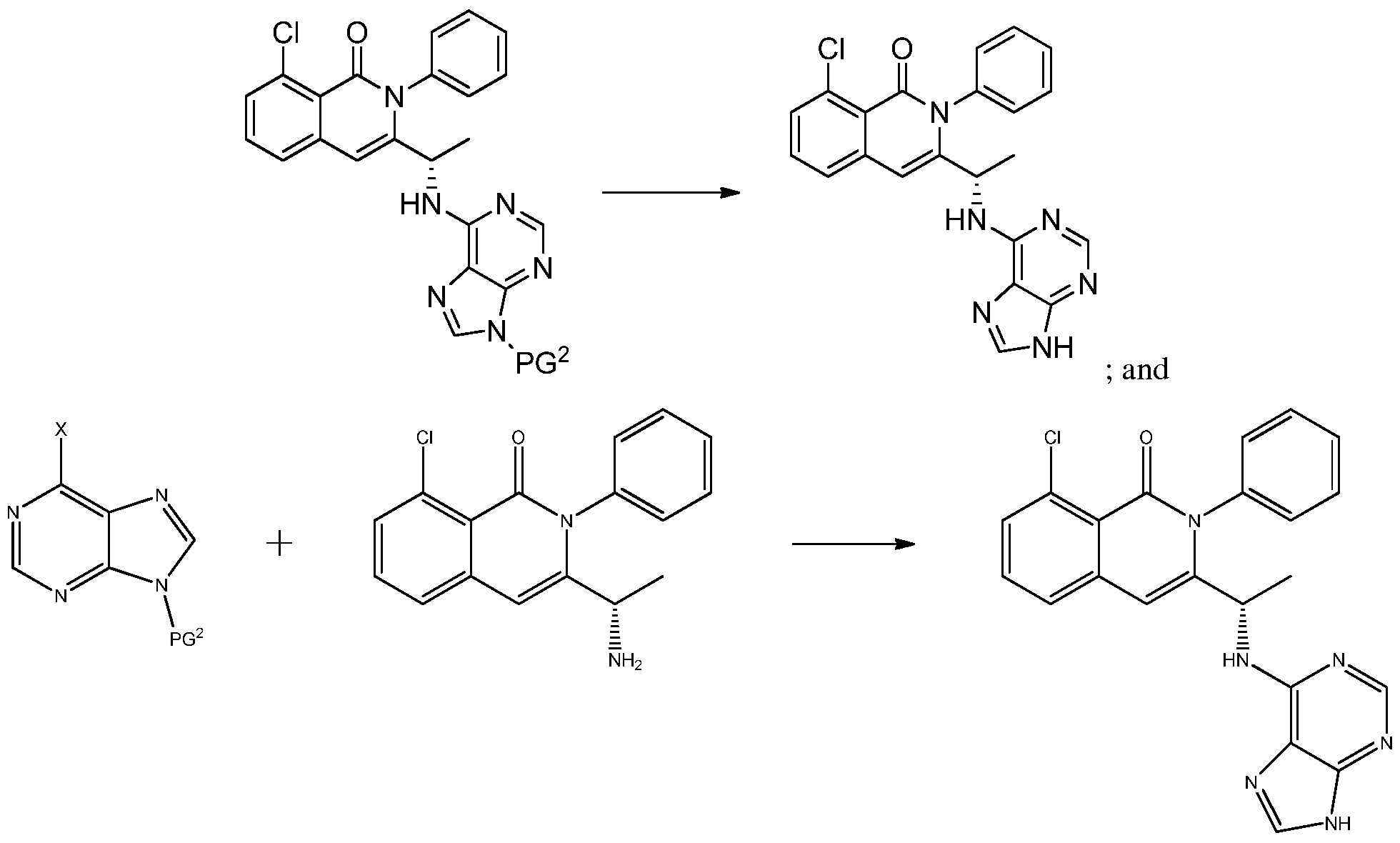Wo2012097000a1 Processes For Preparing Isoquinolinones And Solid I Cinema Ihd 901 Wiring Diagram Figure Imgf000007 0001