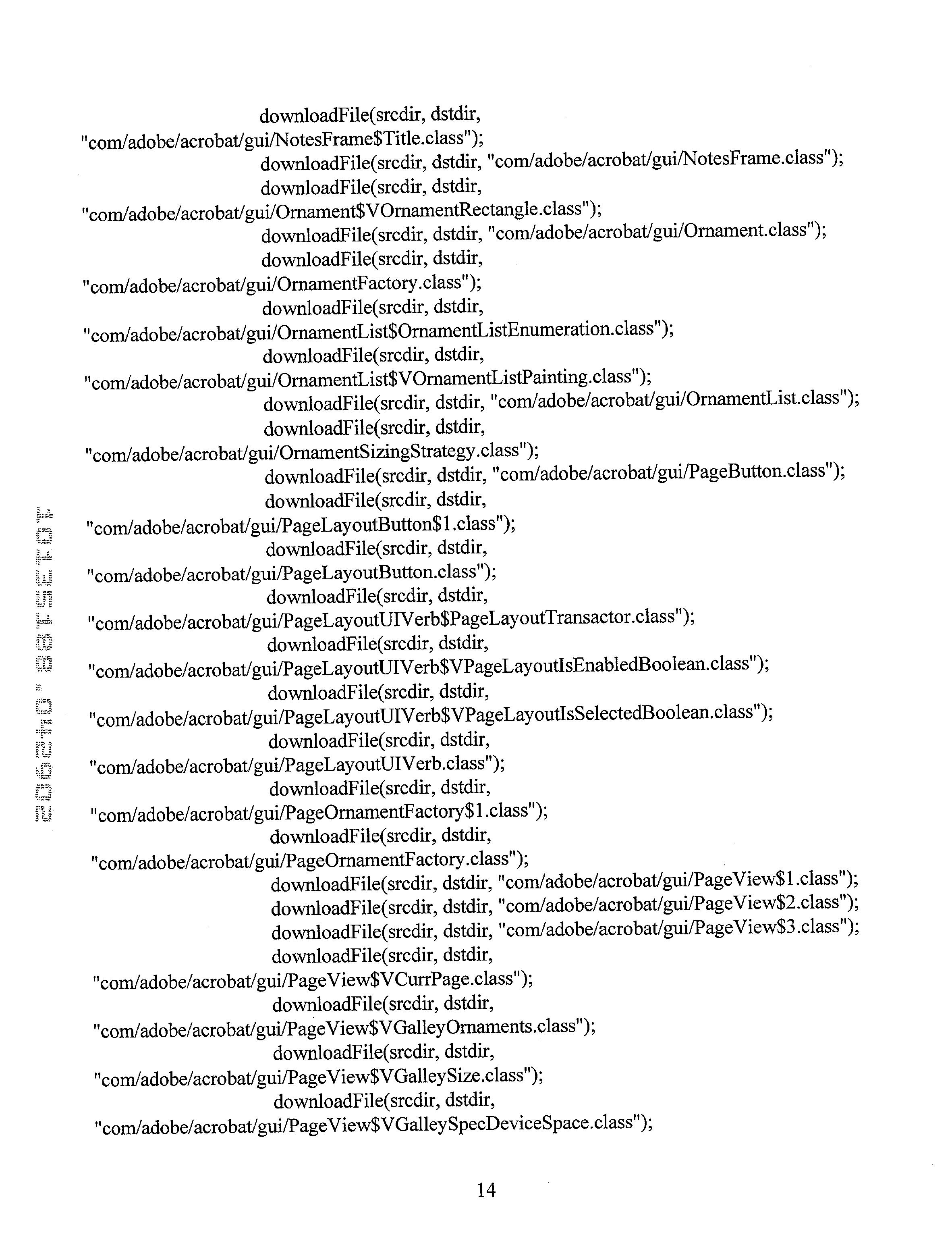 Figure US20030037253A1-20030220-P00084