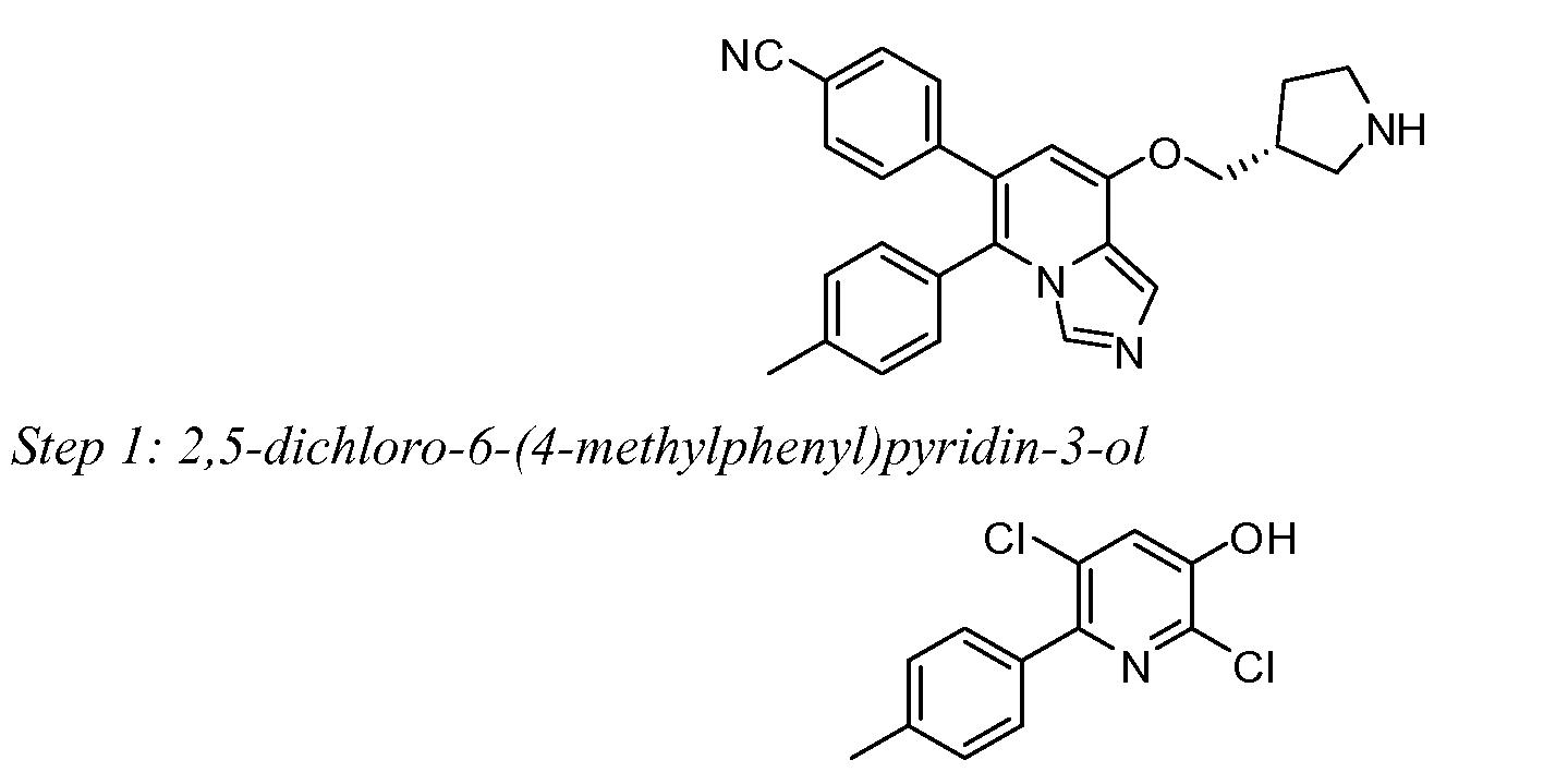 Wo2016007731a1 Imidazopyridines And Imidazopyrazines As Lsd1 Msd 8460 Wiring Diagram Figure Imgf000062 0001
