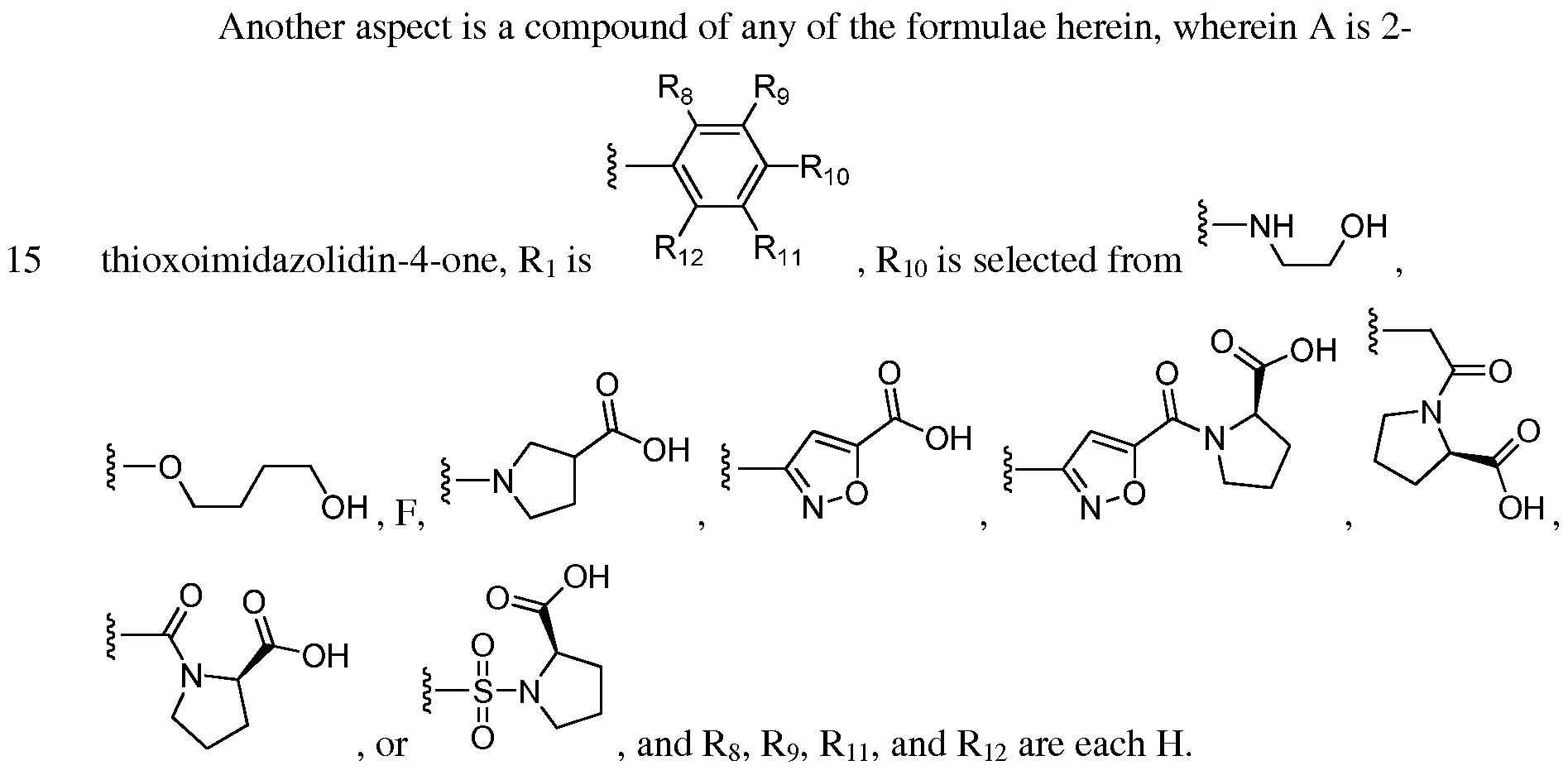 Wo2014117090a1 Metalloenzyme Inhibitor Compounds Google Patents Hf Data Diagrams O 2 Meta Dibromobenzene Figure Imgf000027 0002