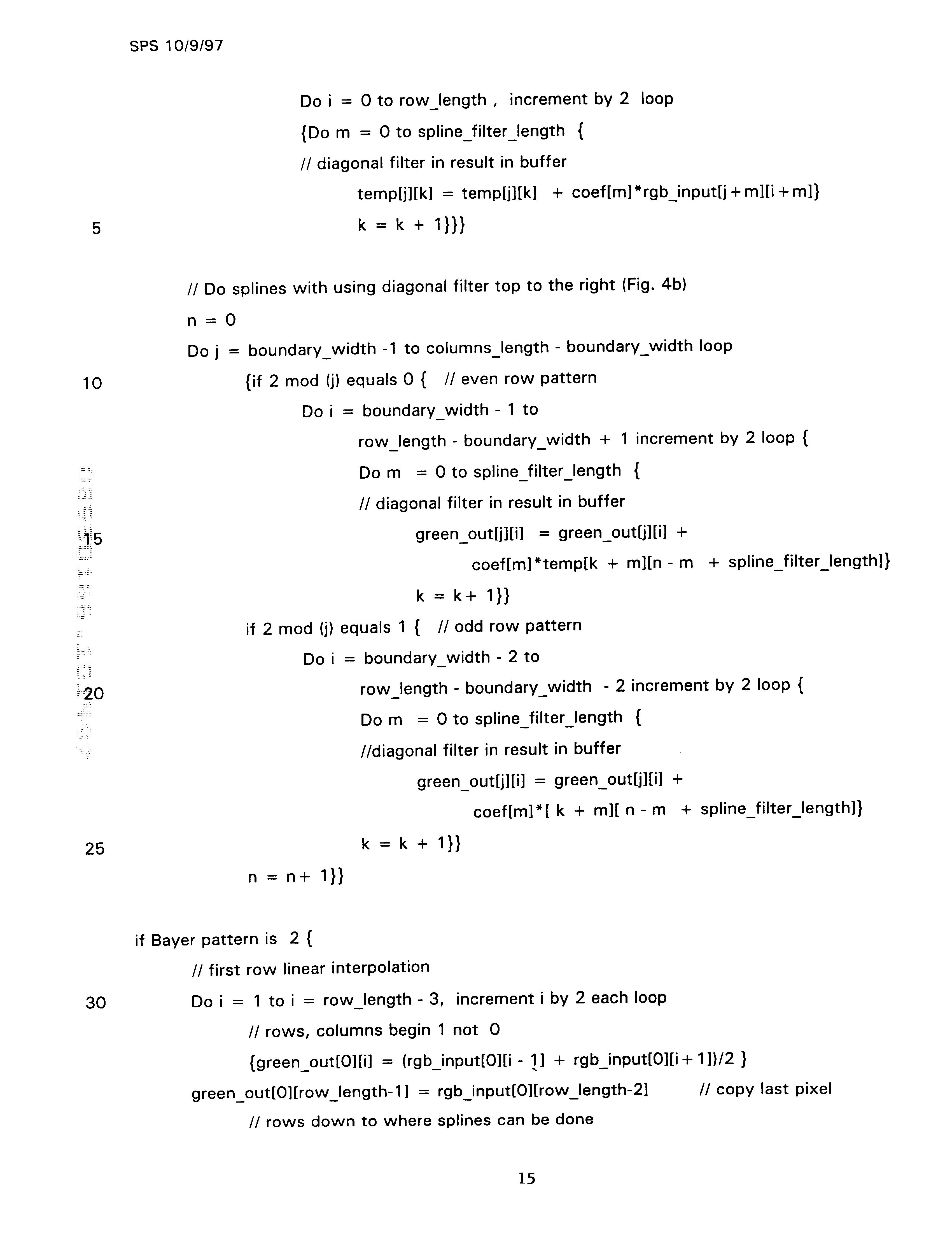 Figure US06181376-20010130-P00004