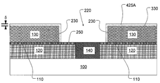 US6261963B1 - Reverse electroplating of barrier metal layer