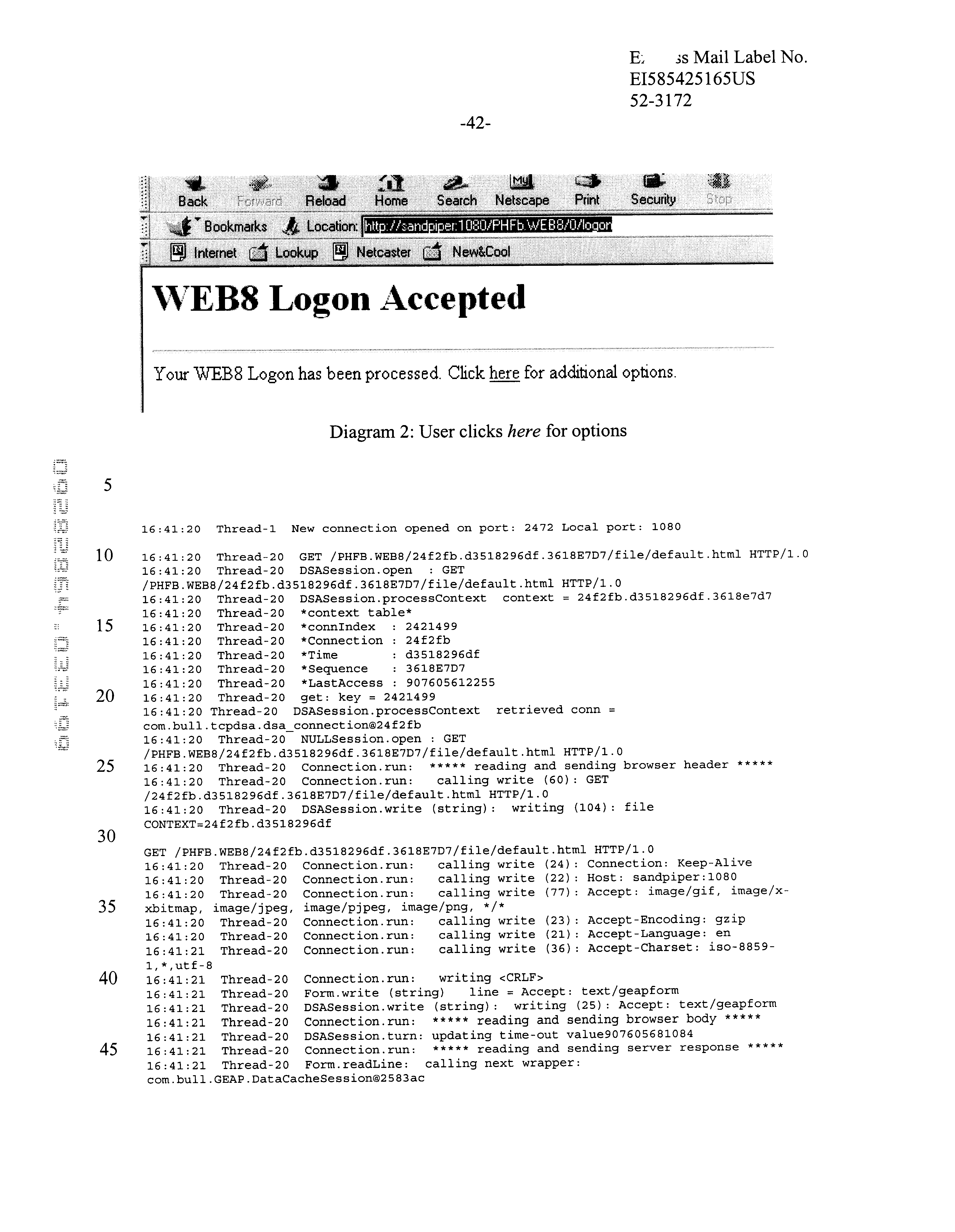 Figure US06338089-20020108-P00008