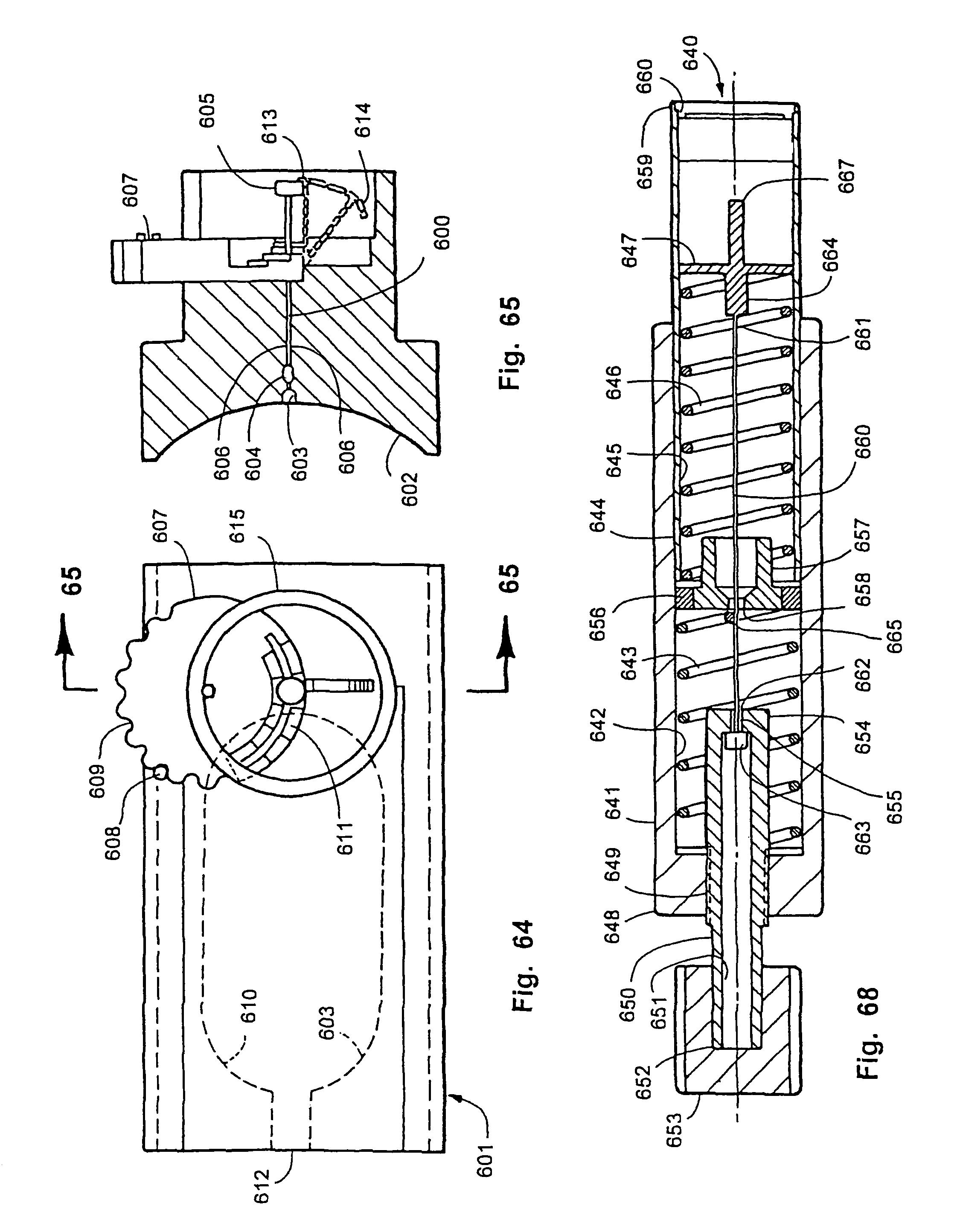 Us7850622b2 Tissue Penetration Device Google Patents Lvdt Wiring Polarity Designation Diagram