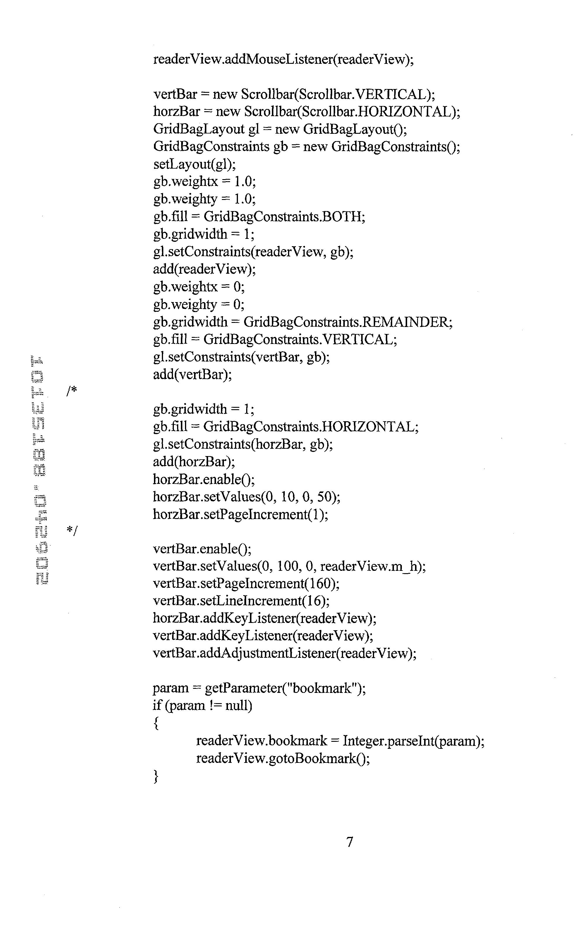 Figure US20030037253A1-20030220-P00013