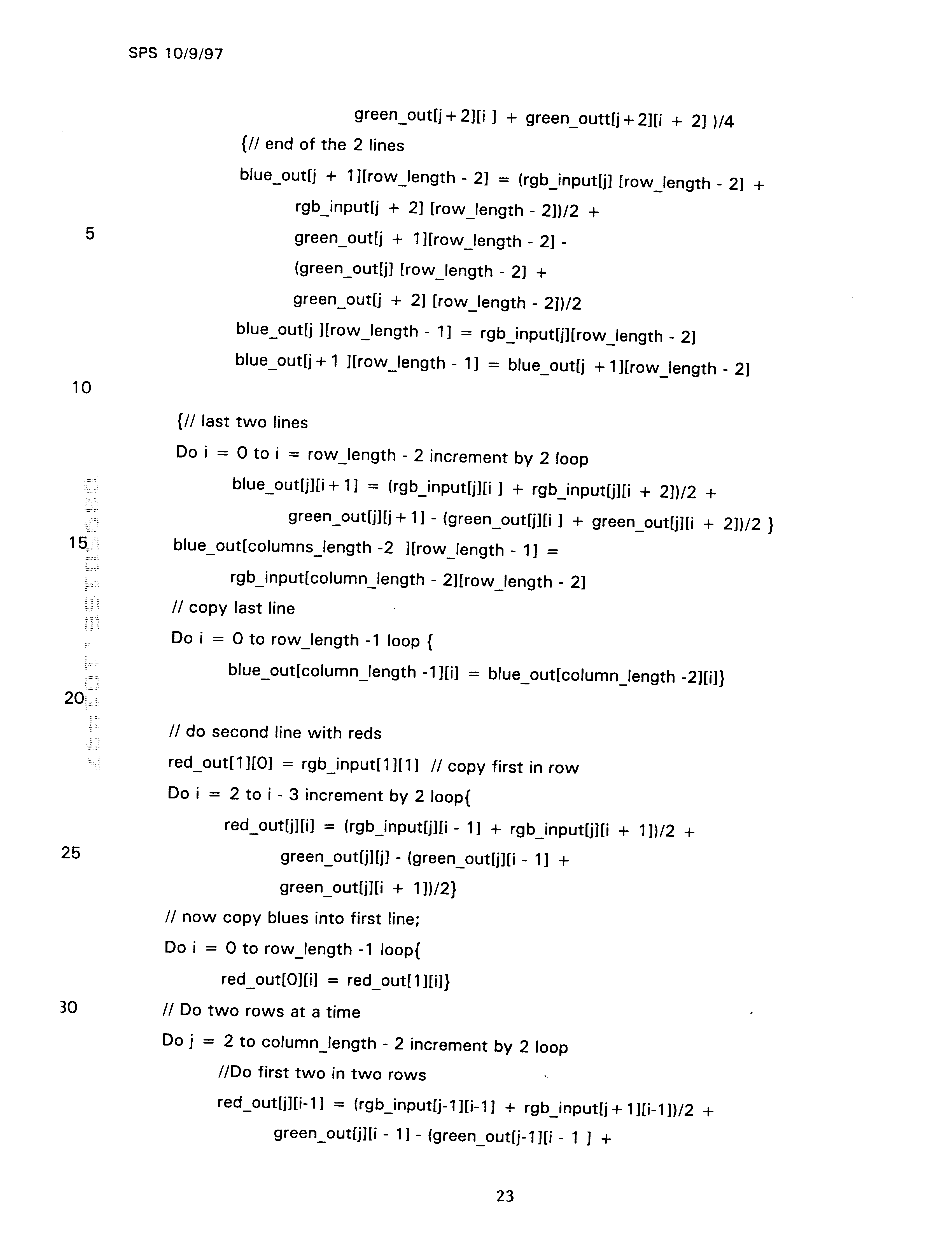 Figure US06181376-20010130-P00012