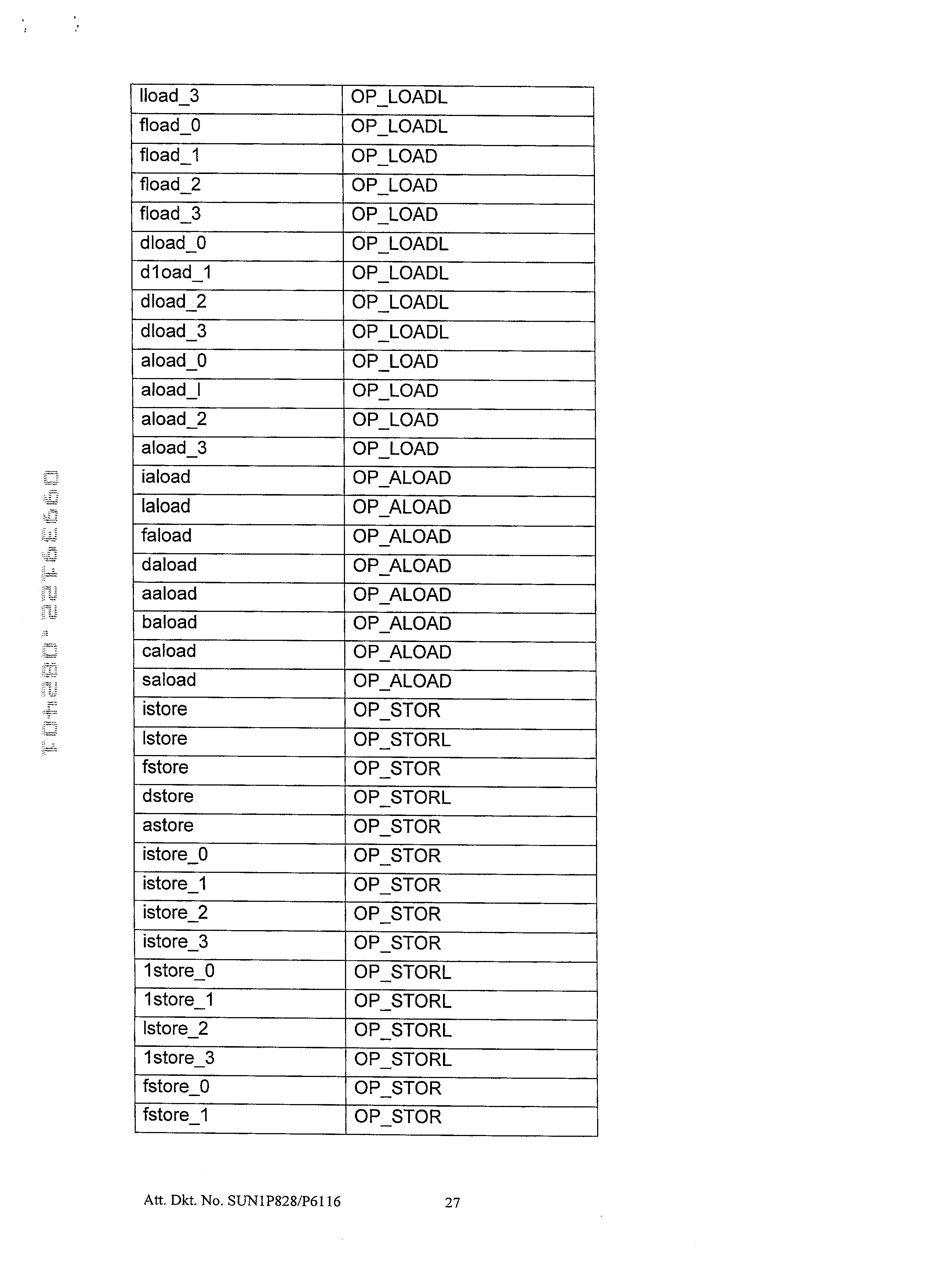 Figure US20030041321A1-20030227-P00002