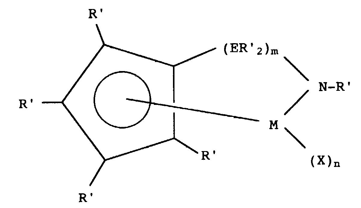 EP0608369B1 - Elastic substantially linear olefin polymers - Google