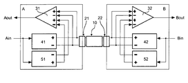 US07803017 20100928 D00000 us7803017b2 simultaneous bidirectional cable interface google