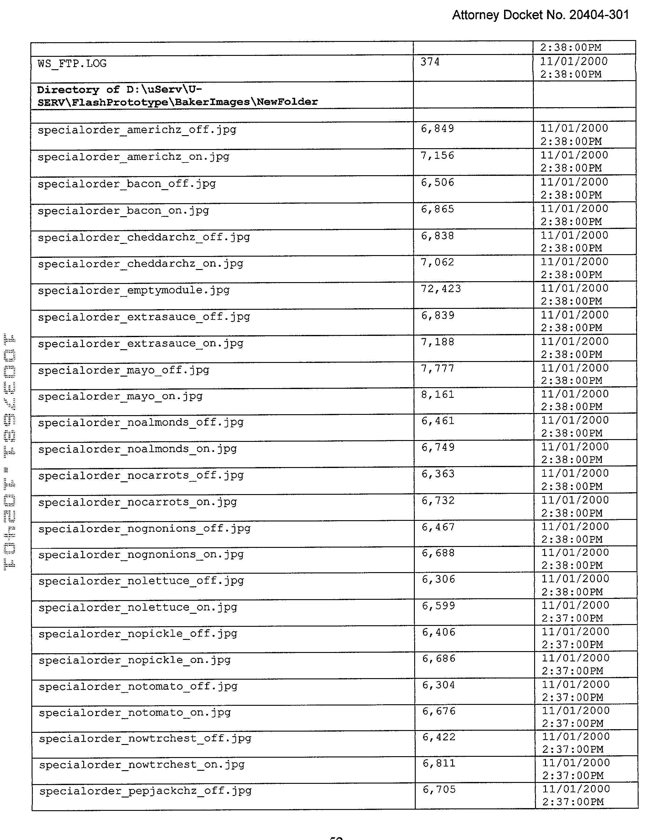 Figure US20030078793A1-20030424-P00017