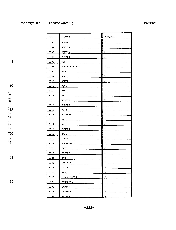Figure US06198808-20010306-P00186